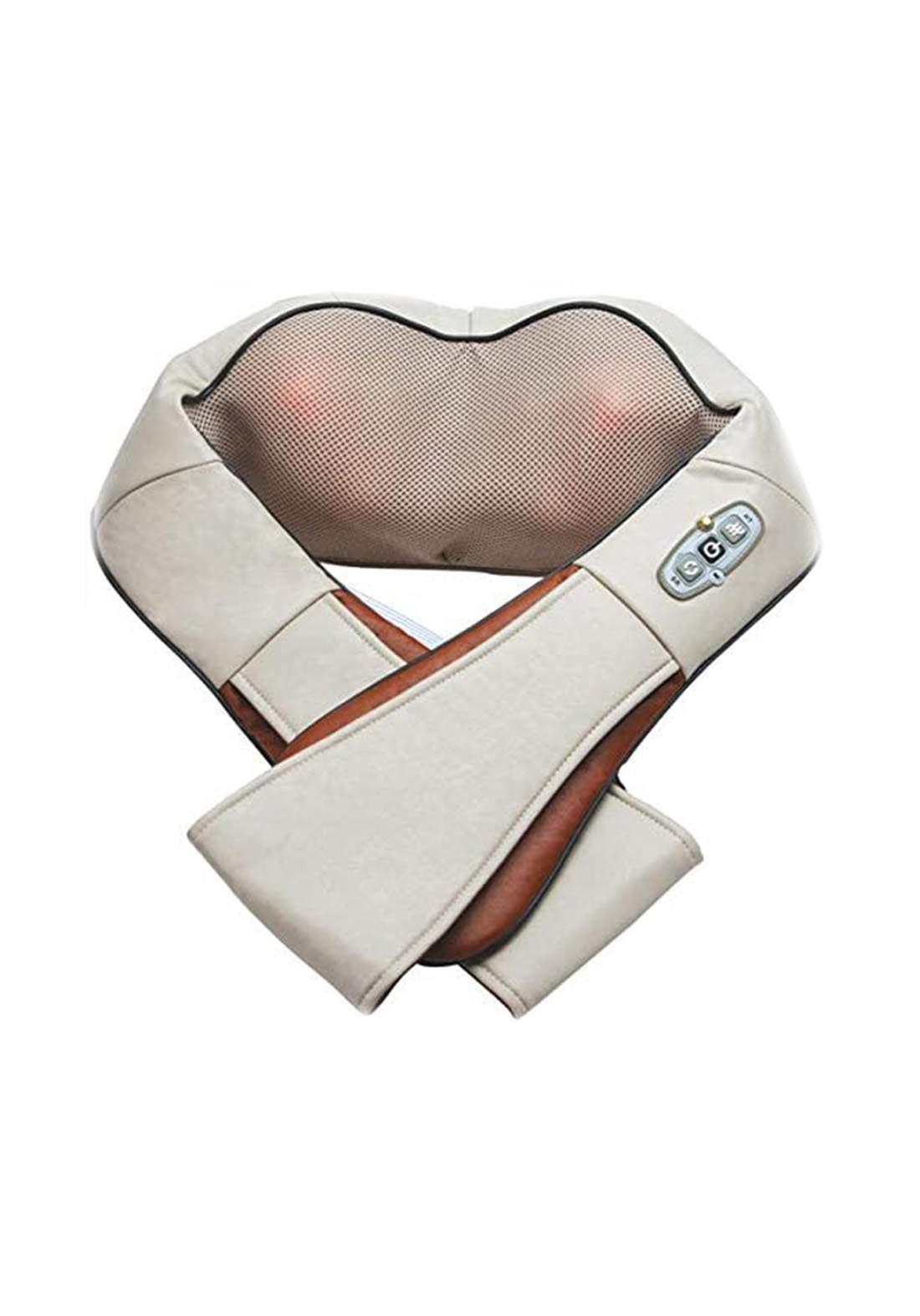 Electrical Shiatsu Massager Neck  جهاز تدليك الرقبة