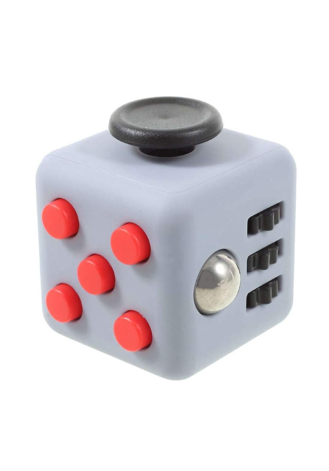 Fidget Toy Cube Stress Anxiety Relief لعبة المكعب معالج الملل