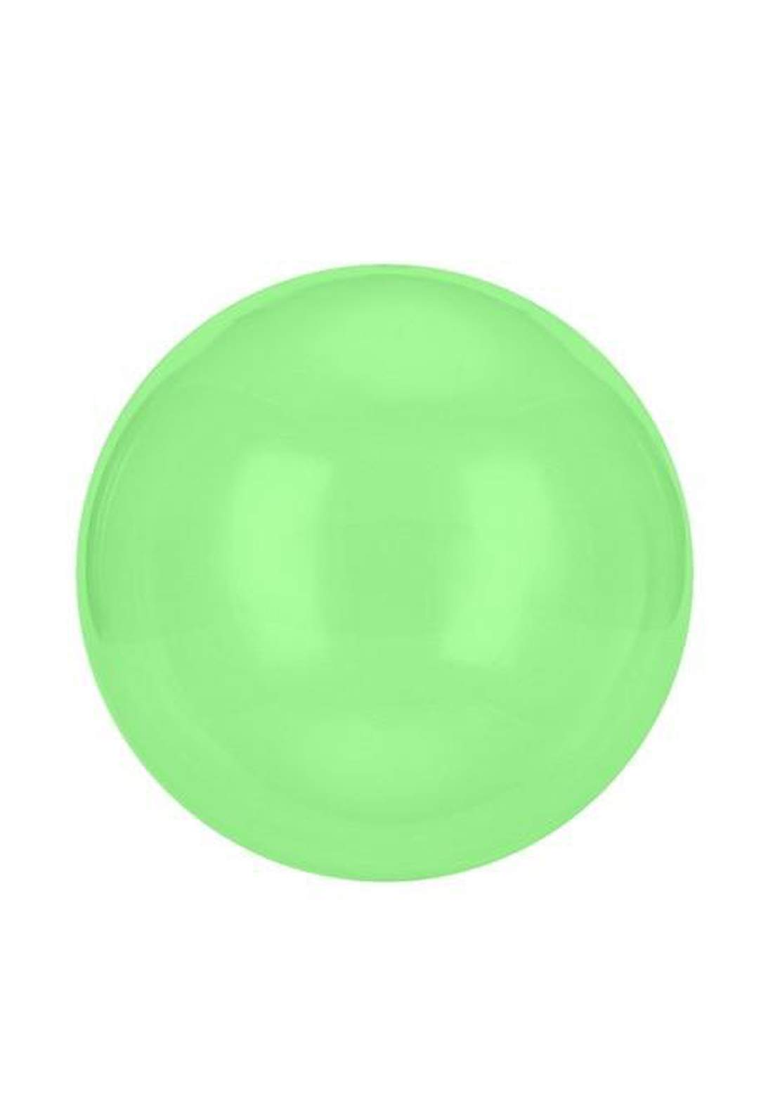 Stick Wall Ball Soft Stress Relief Toys كرة مضيئة لتخفيف التوتر
