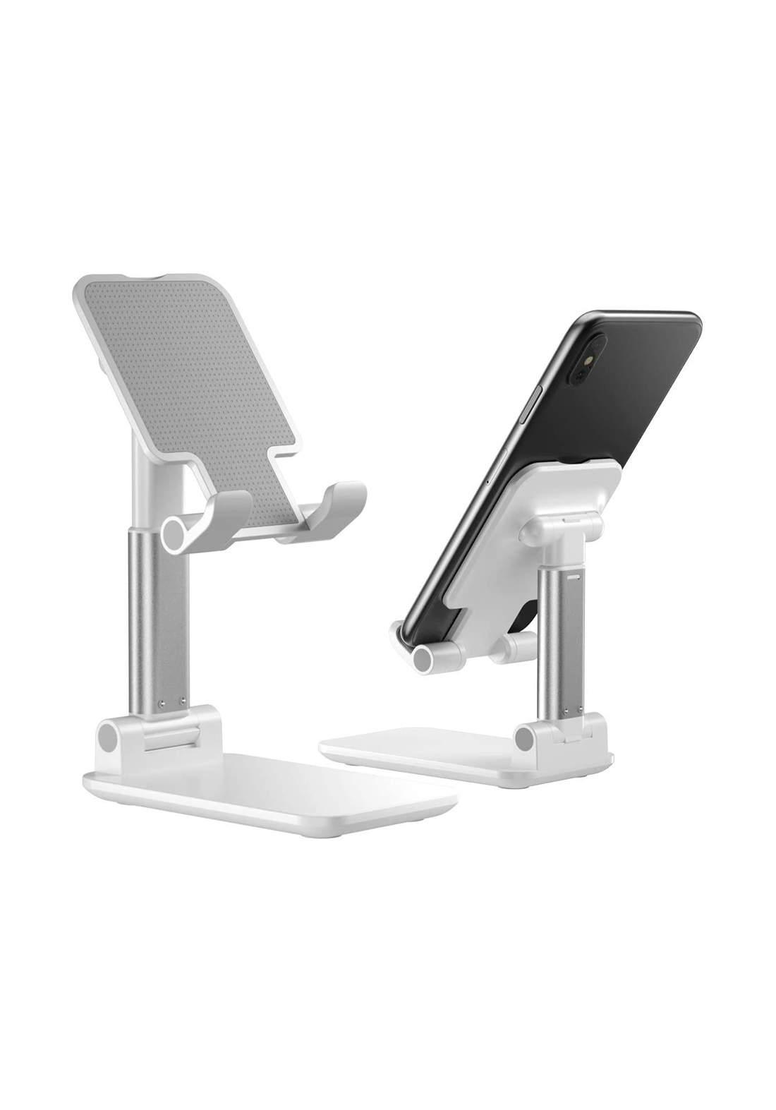 Folding Desktop Phone Stand حامل هاتف