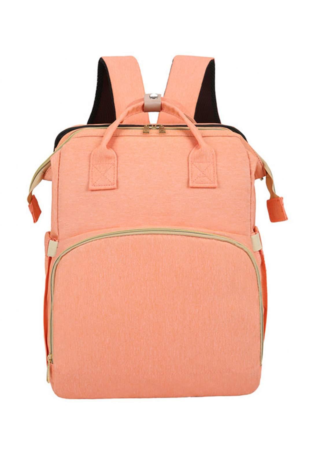 Large Backpack Baby  حقيبة ظهر لمستلزمات الاطفال