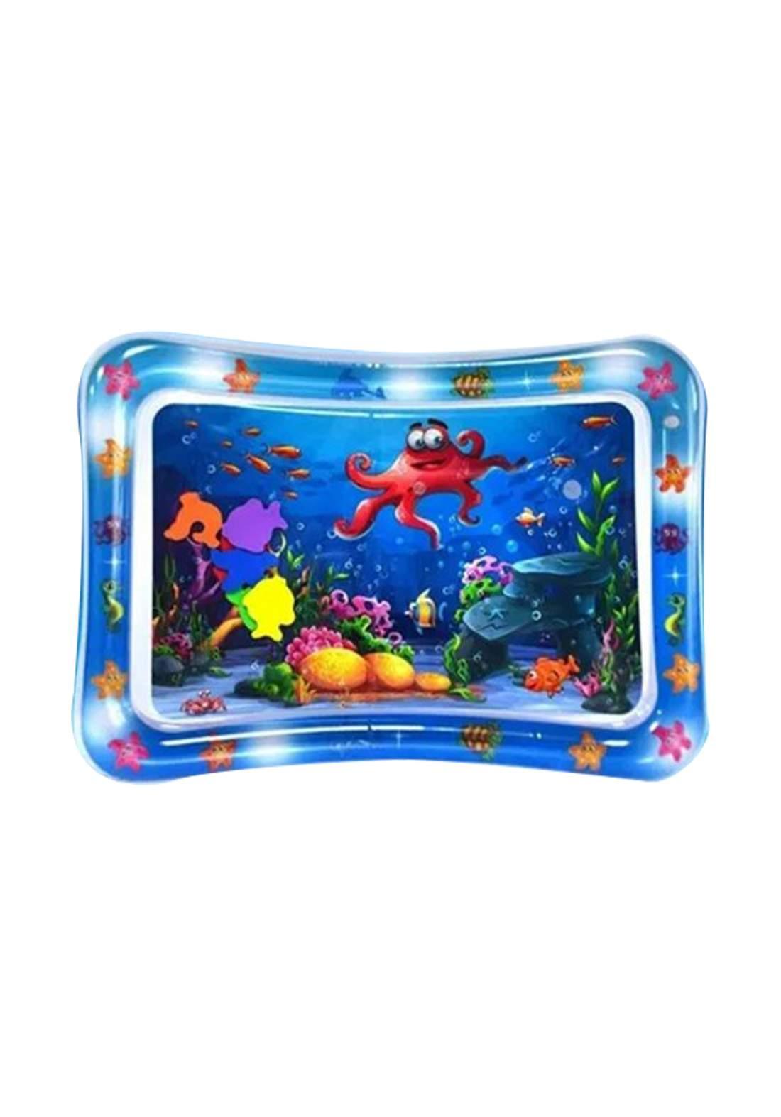 Inflatable Water Mat for Kids حوض مائي للأطفال
