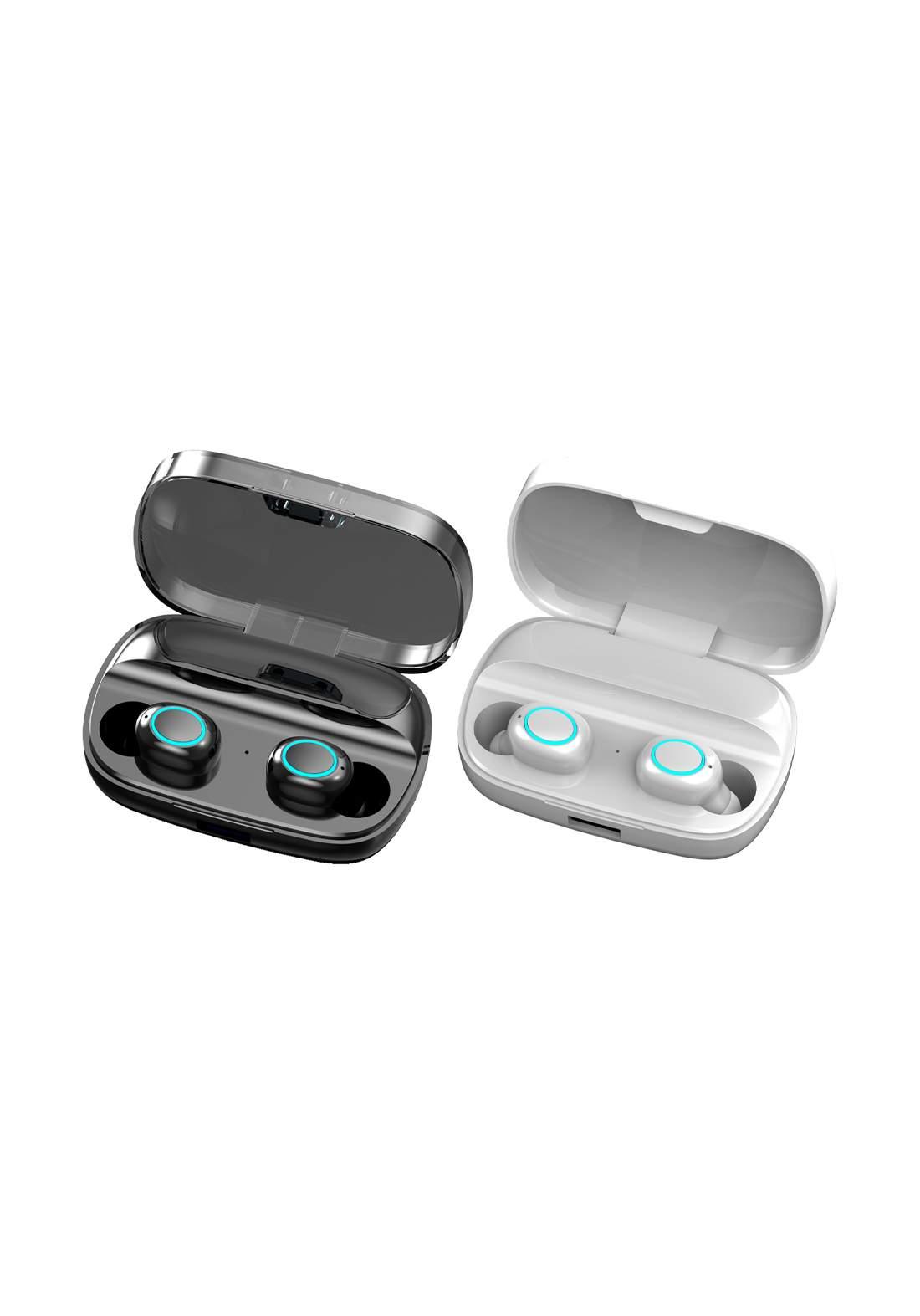 S11 TWS Wireless Bluetooth Earphones  سماعة لا سلكية