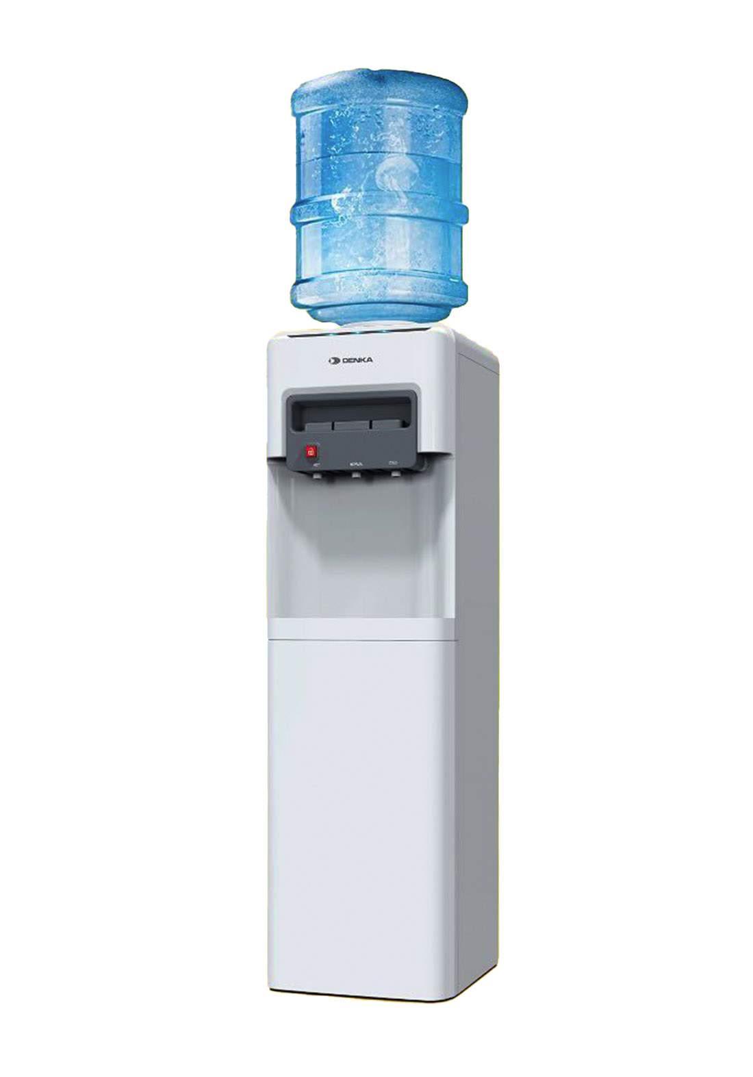 Denka TR-518FU3  Water Dispenser Top Loading   براد