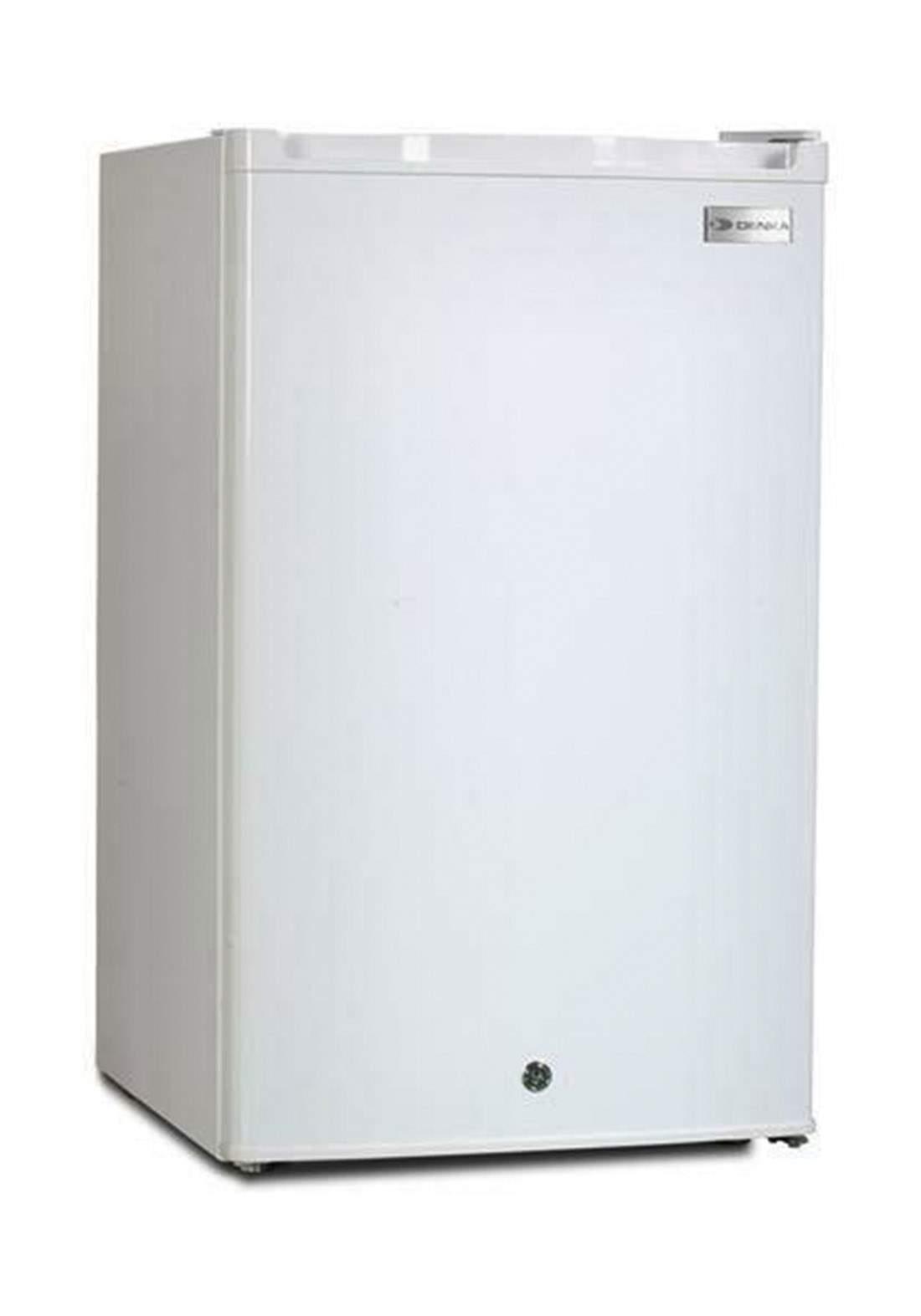 Denka GCF-130VWLT  Upright Freezer 130L Direct Cool مجمدة عمودية