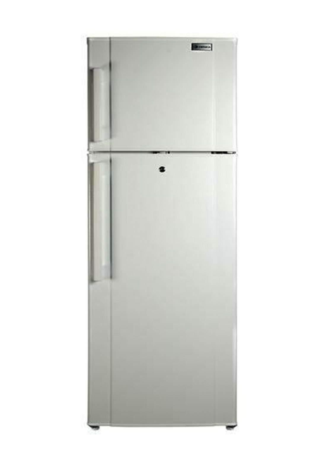 Denka RD-345UDWH  Top Mount Freezer 235L Direct Cool-White ثلاجة