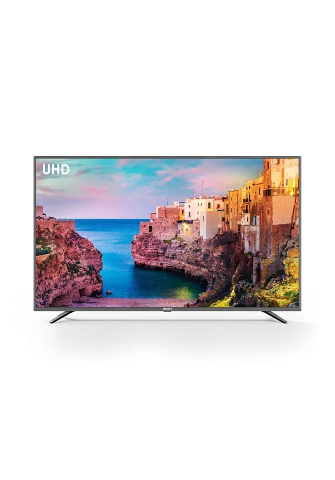 TCL RGS-50USLED Android UHD 50 Inch شاشة من  تي سي ال