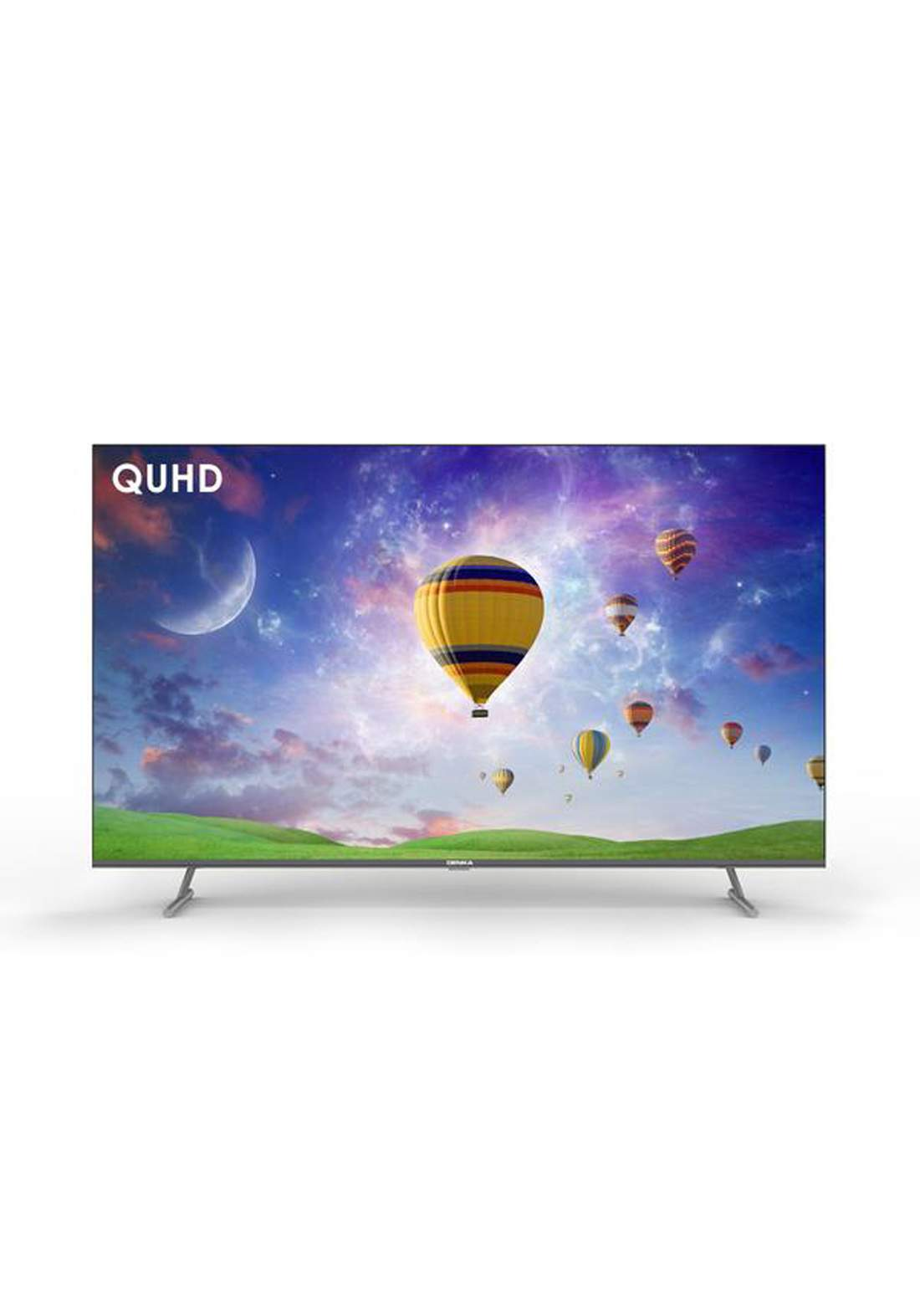 TCL UMS-50USMLED UM Android Quhd 50 inches شاشة من تي سي ال