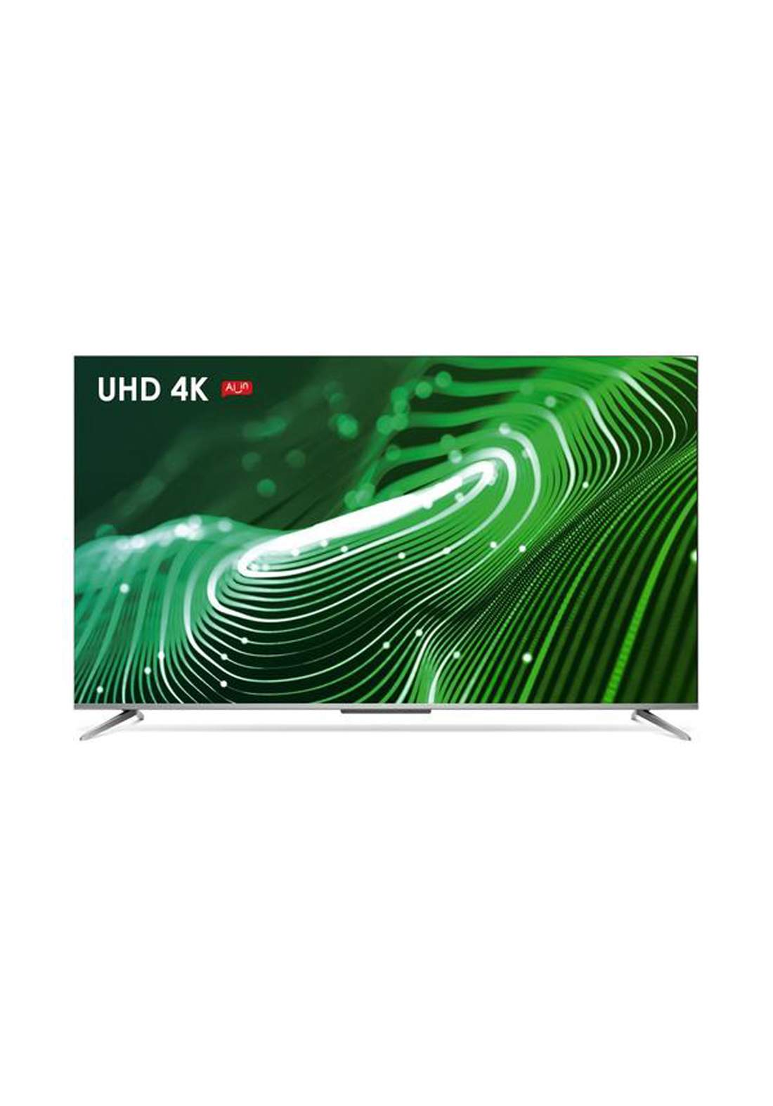 TCL 50P715 Android UHD 50 inشاشة من تي سي ال