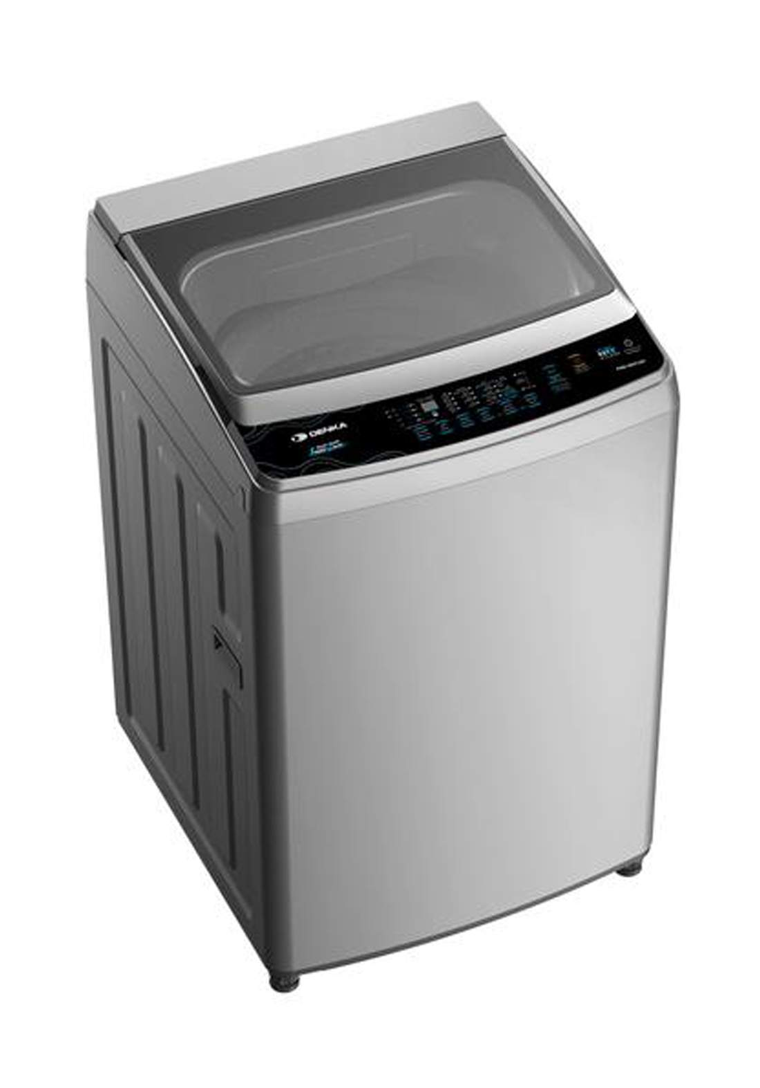 DENKA FWM-1050TLSL  washing machine 10kg  غسالة ملابس