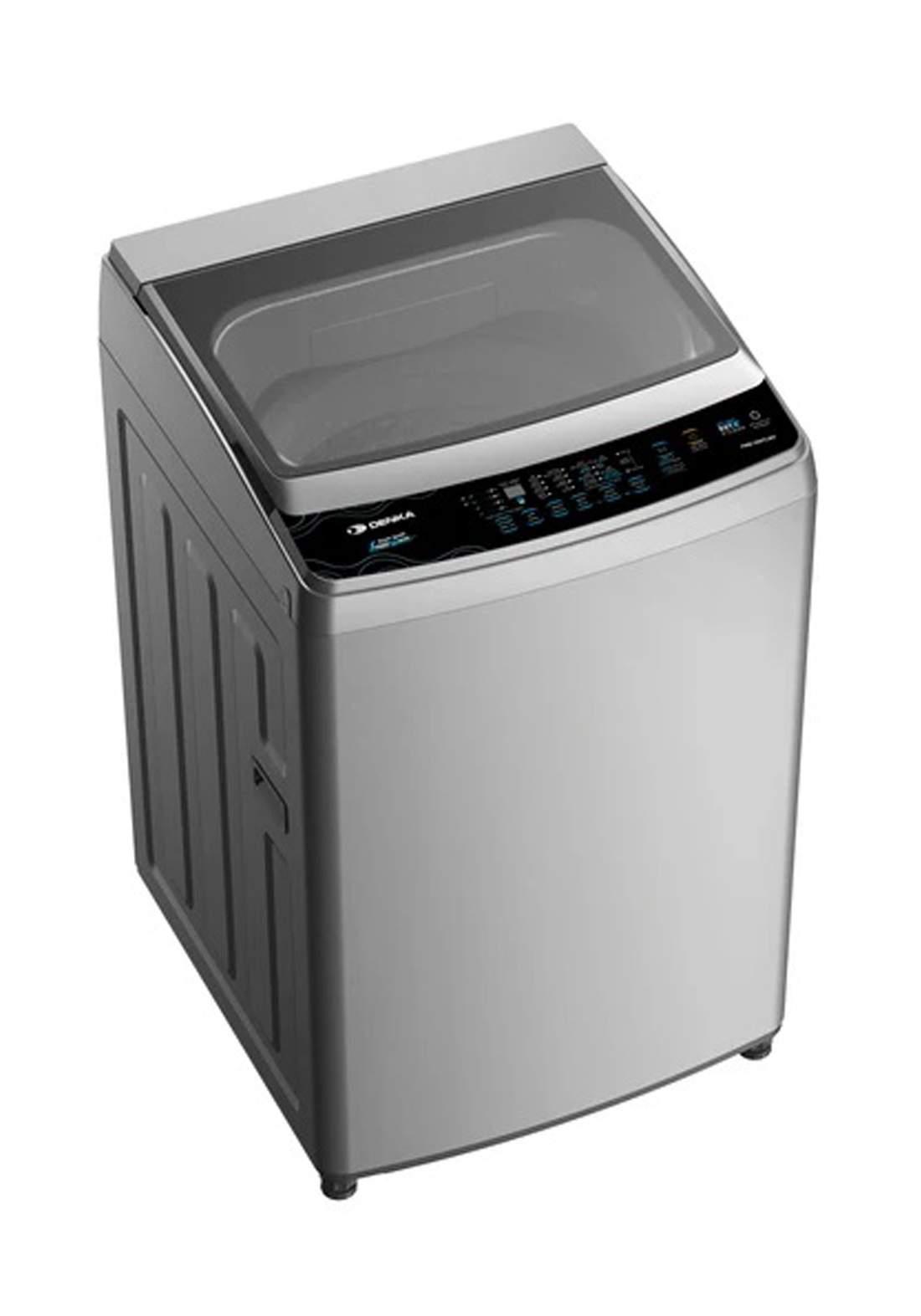 DENKA FWM-1500TLSL washing machine 15kg  غسالة ملابس