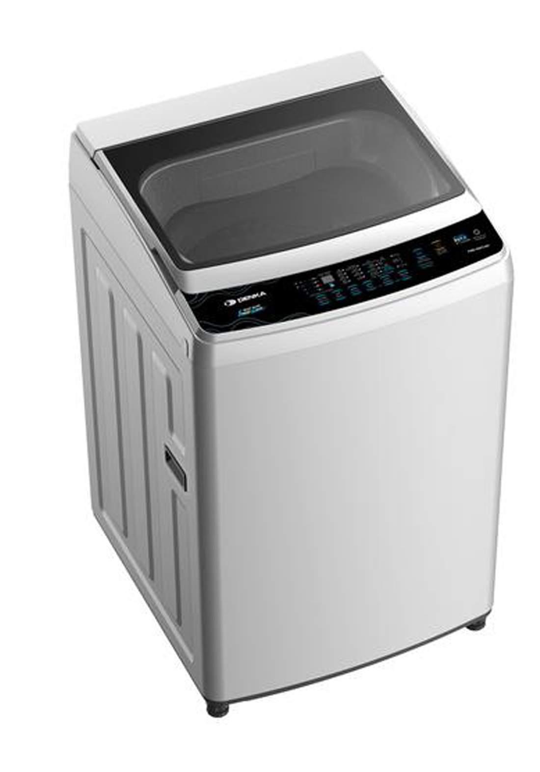 DENKA FWM-1500TLWH  washing machine 15kg  غسالة ملابس