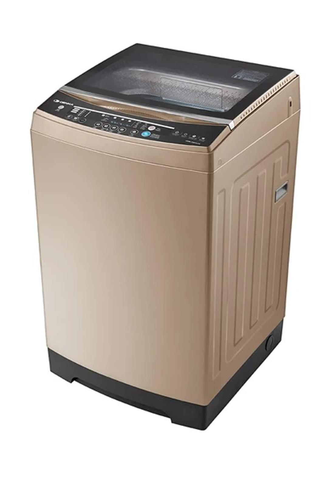 DENKA QWM-1300TLCG washing machine 13kg  غسالة ملابس