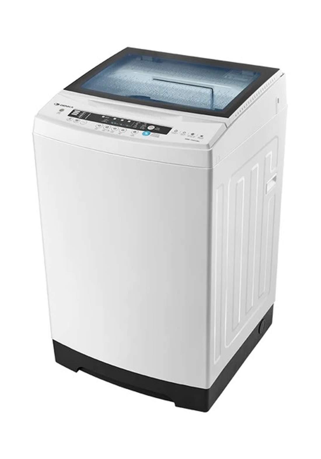 DENKA QWM-1300TLWH washing machine 13kg  غسالة ملابس