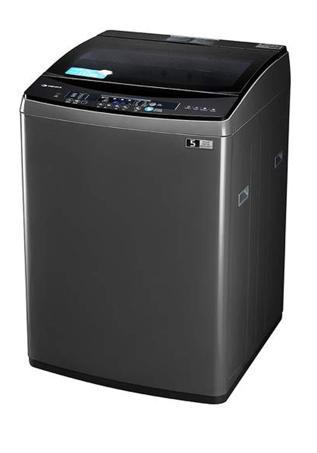 DENKA QWM-1950TLSL washing machine 19.5kg  غسالة ملابس