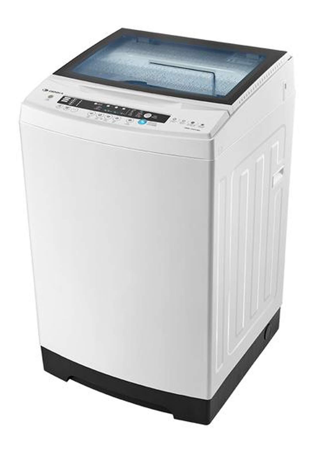 DENKA QWM-1950TLWH washing machine 19.5kg  غسالة ملابس