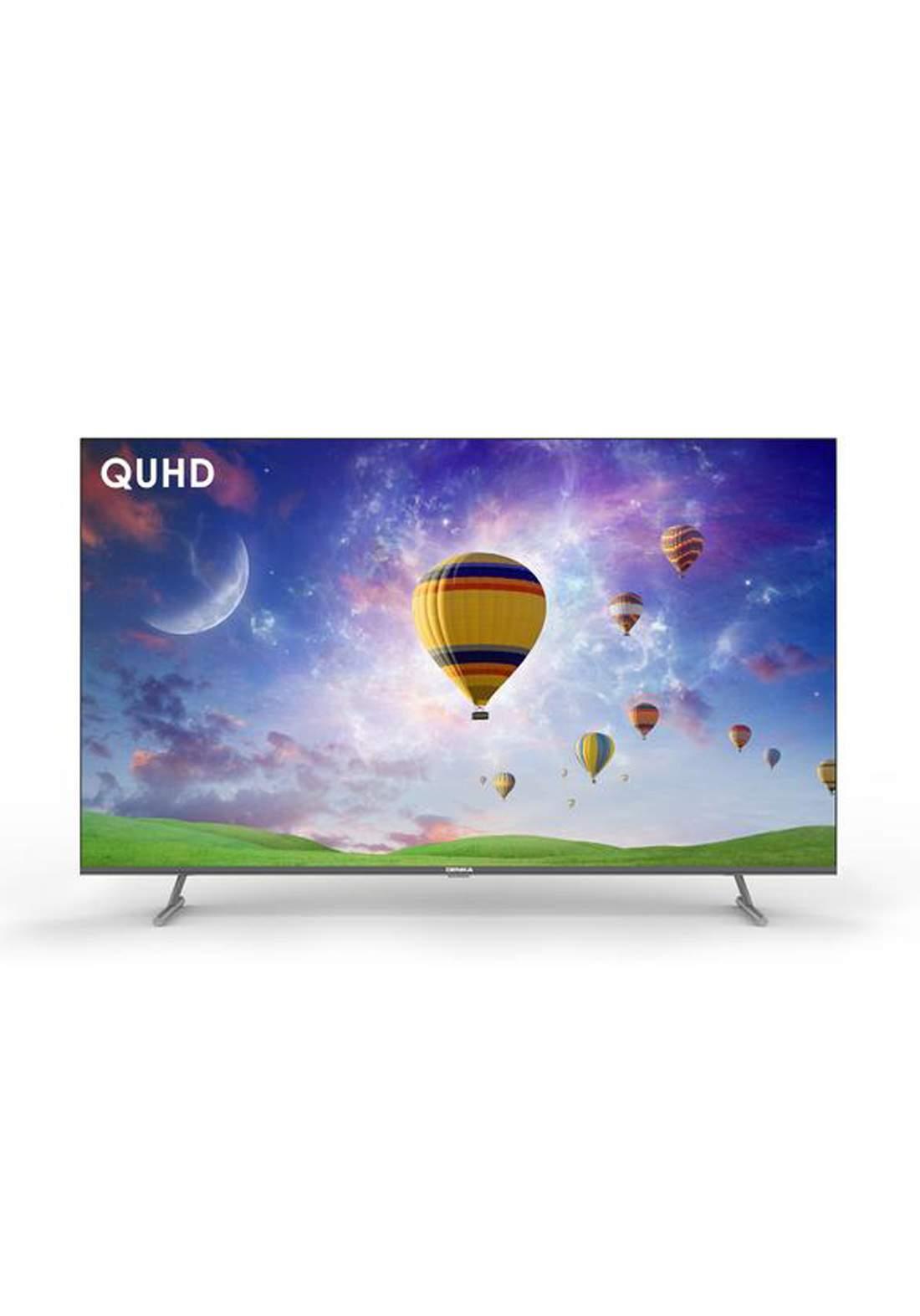 Denka UMS-50USMLED Smart TV-50  شاشة من دنكا