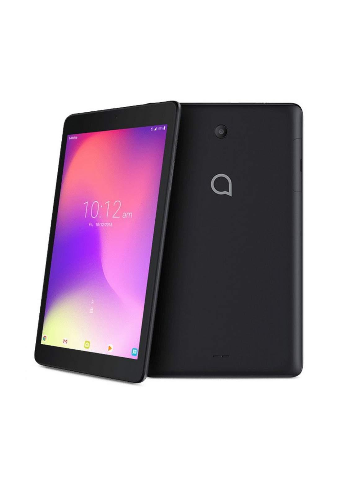 Alcatel TAB 3T 8 4G - 1GB RAM - 16GB - Black