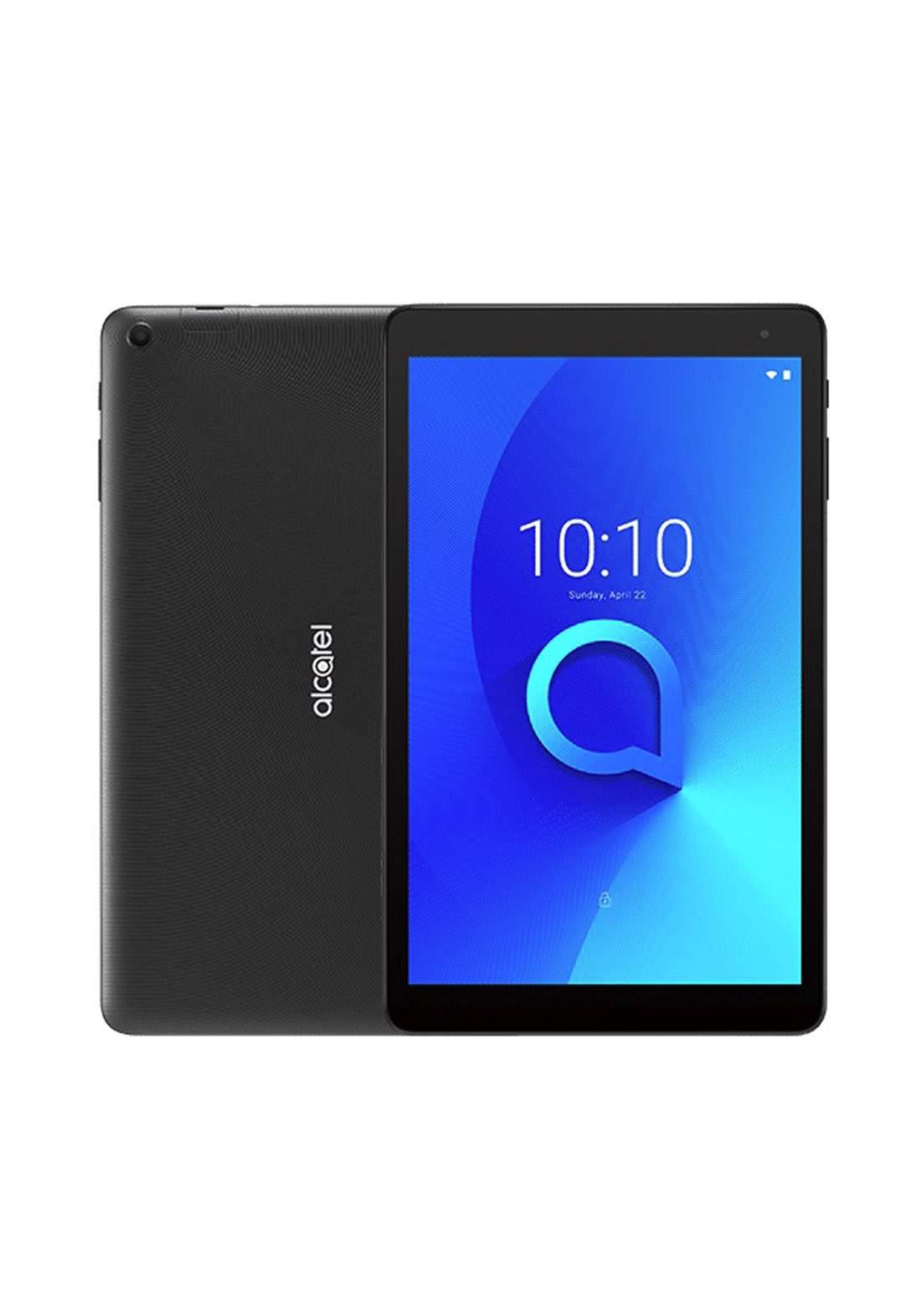 ALCATEL Tab 1T 10 WiFi 1GB RAM 16GB  - Black
