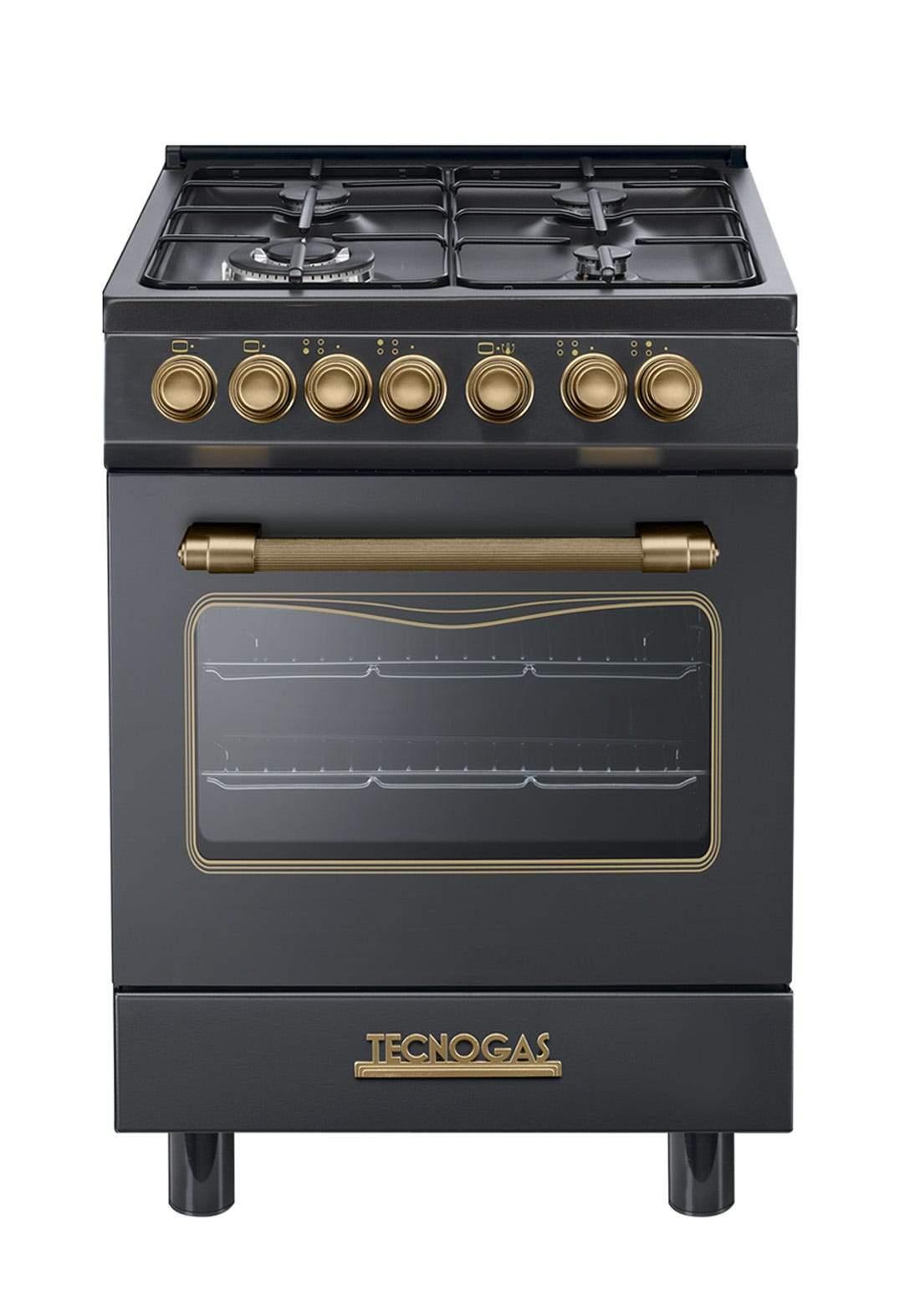 Tecnogas Cooker - D1B066G4VC طباخ