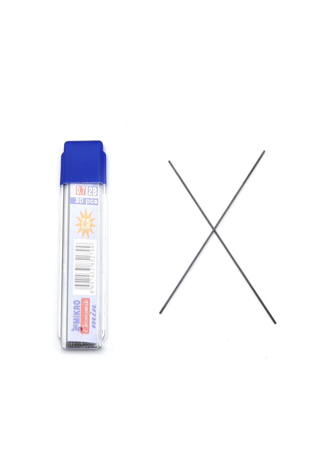 نبالات قلم رصاص 0.7
