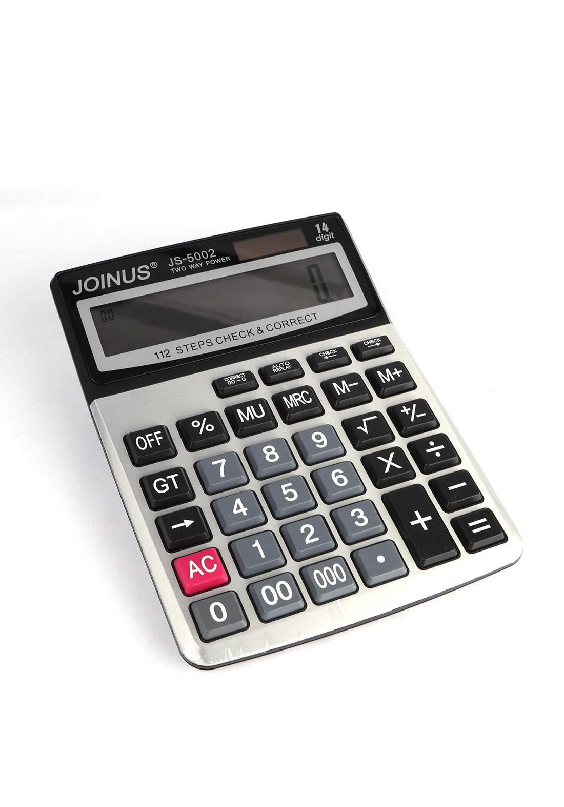 حاسبة رقمية من ماركة جوينوس