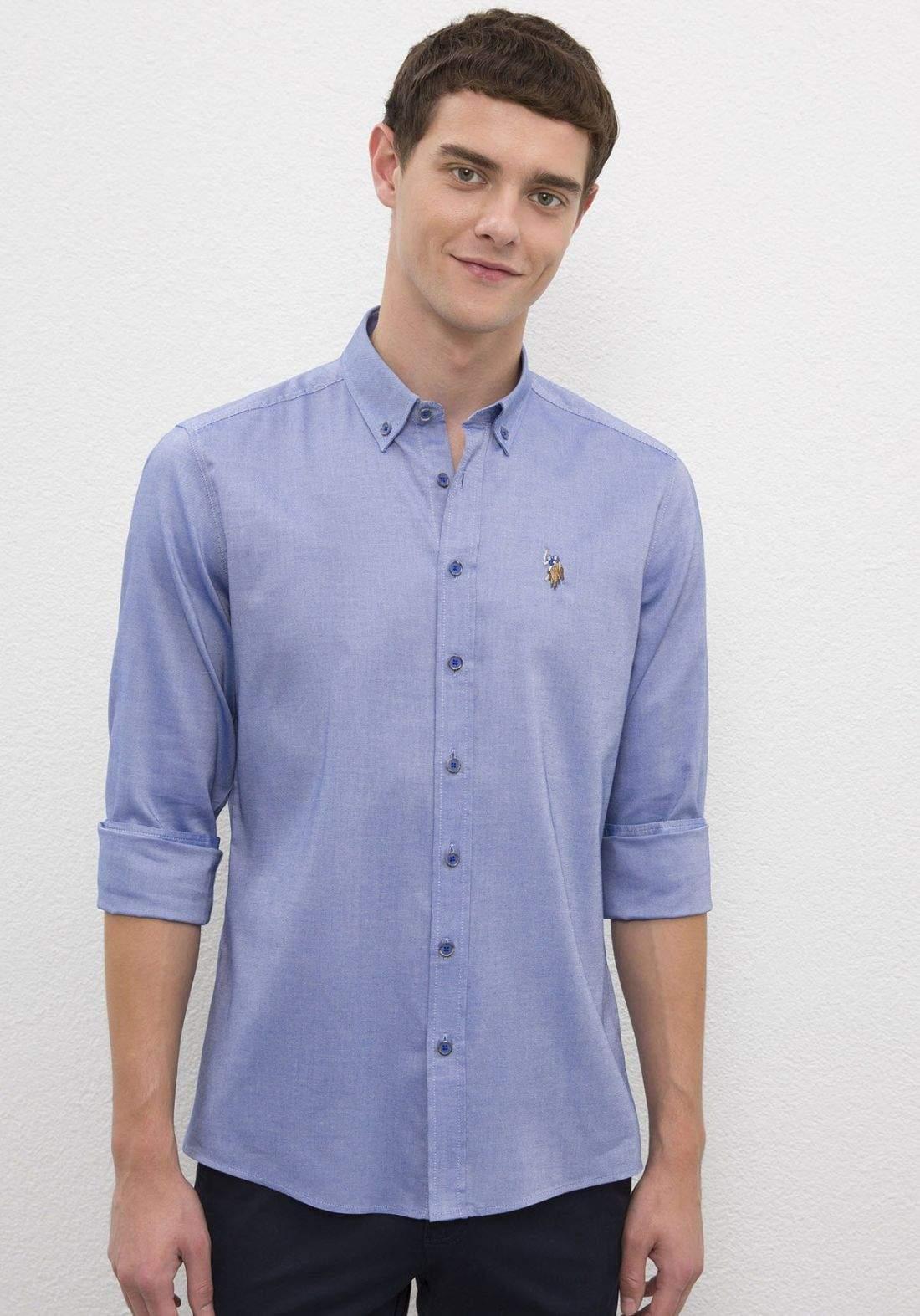 shirt U.S. Polo. Assn قميص