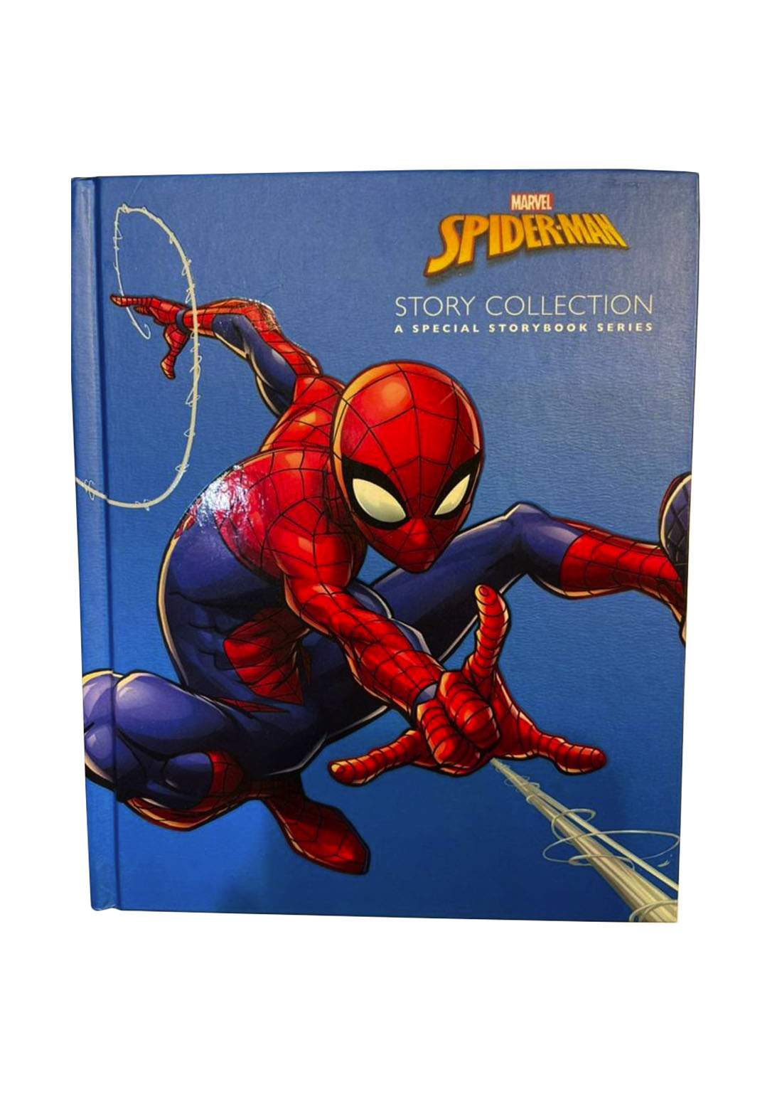 Marvel Spider-Man Story Collection