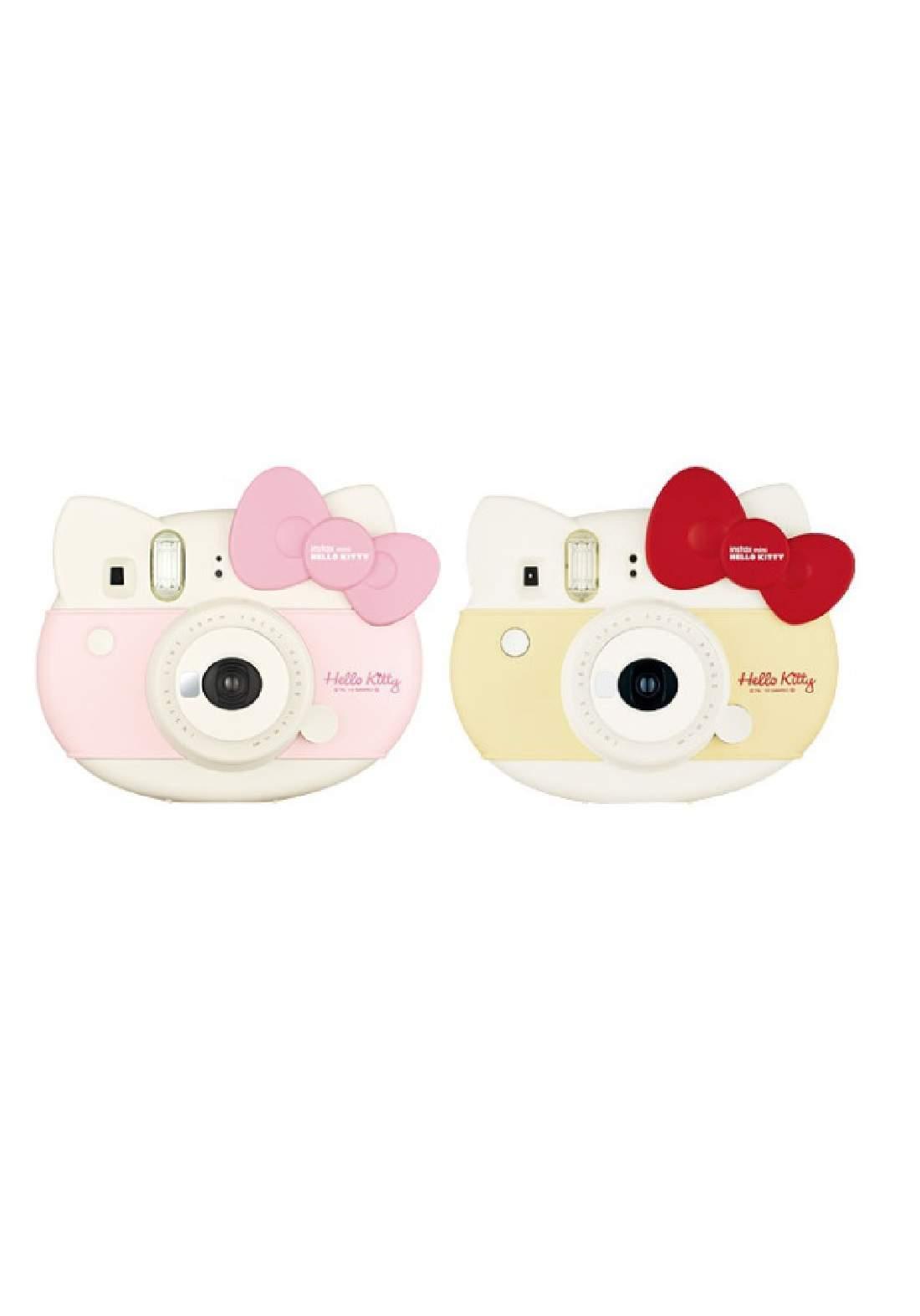 Fujifilm  Mini Hello Kitty Instax Camera كاميرا