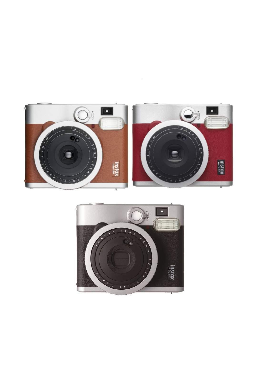 Fujifilm Mini90 Instax Camera كاميرا