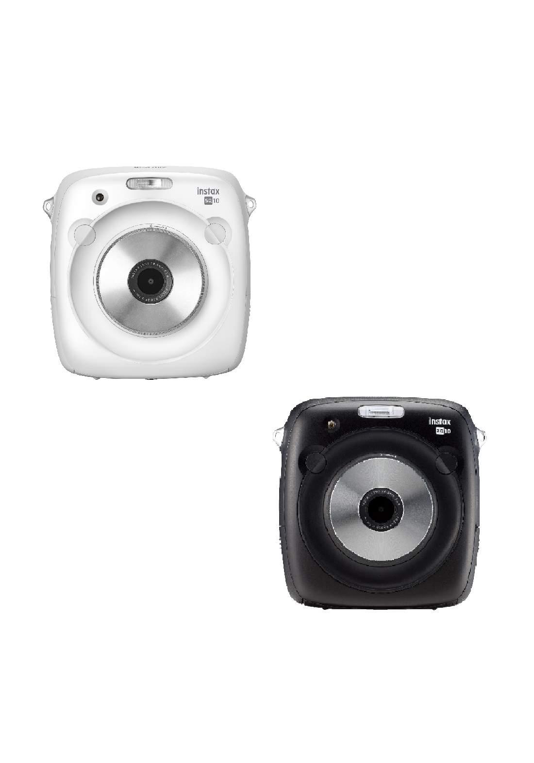 Fujifilm SQ10  Instax Camera كاميرا