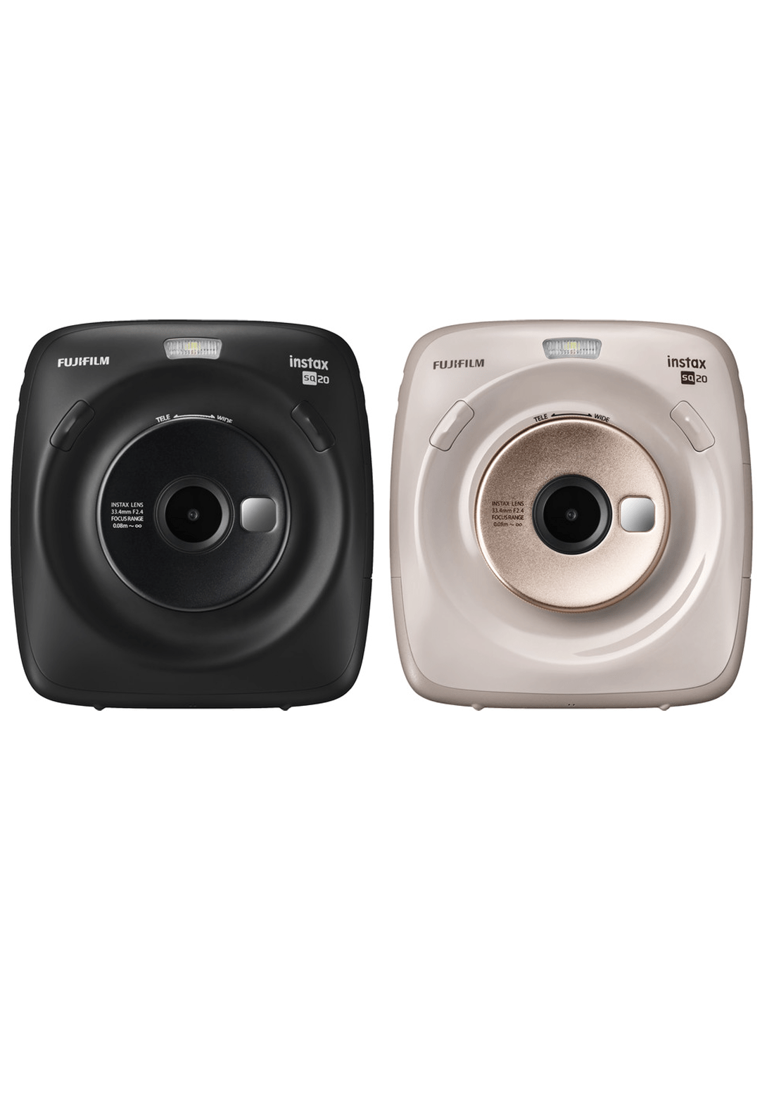 Fujifilm  SQ20 Instax Camera كاميرا