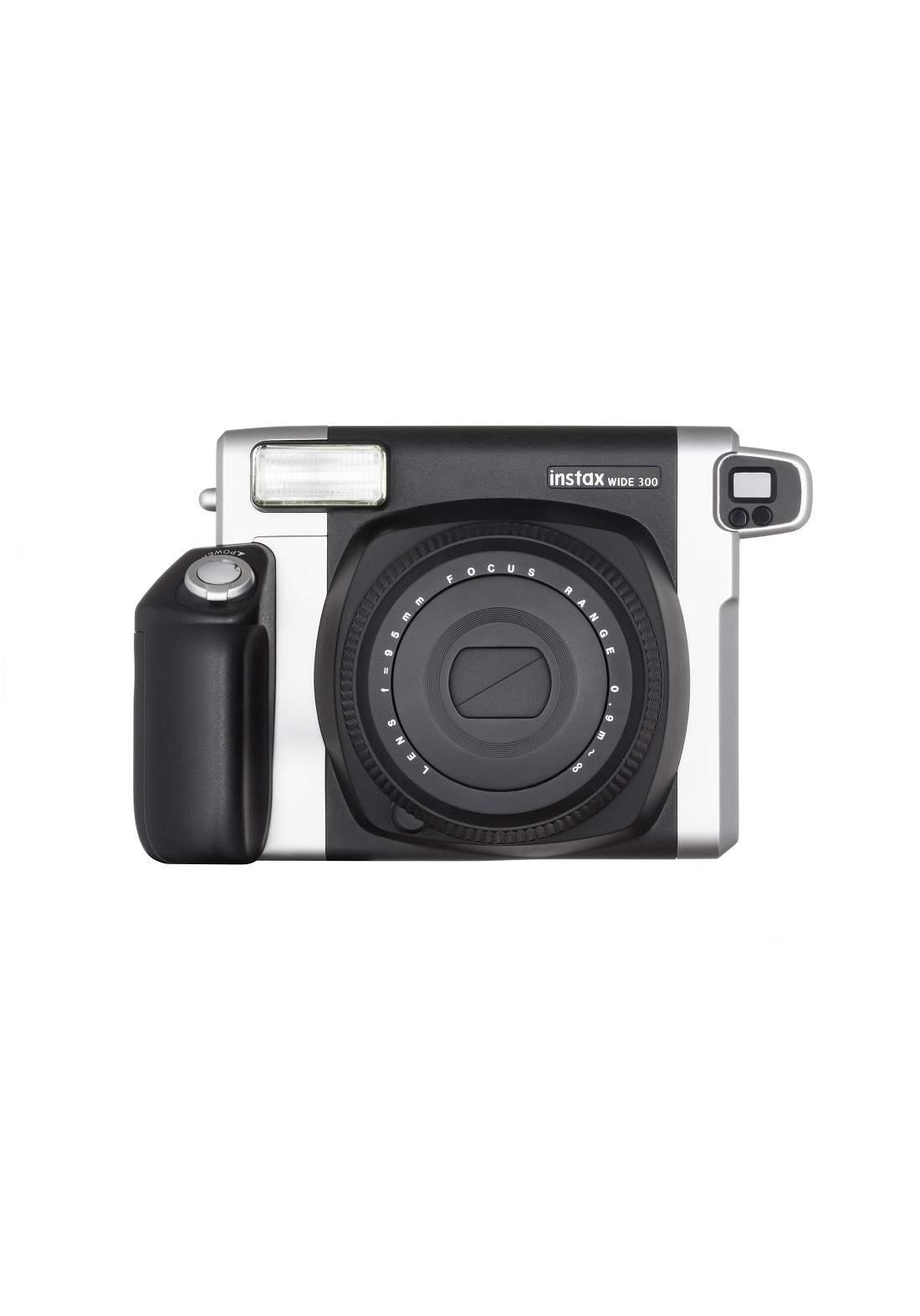 Fujifilm  Wide300  Instax Camera - Black  كاميرا