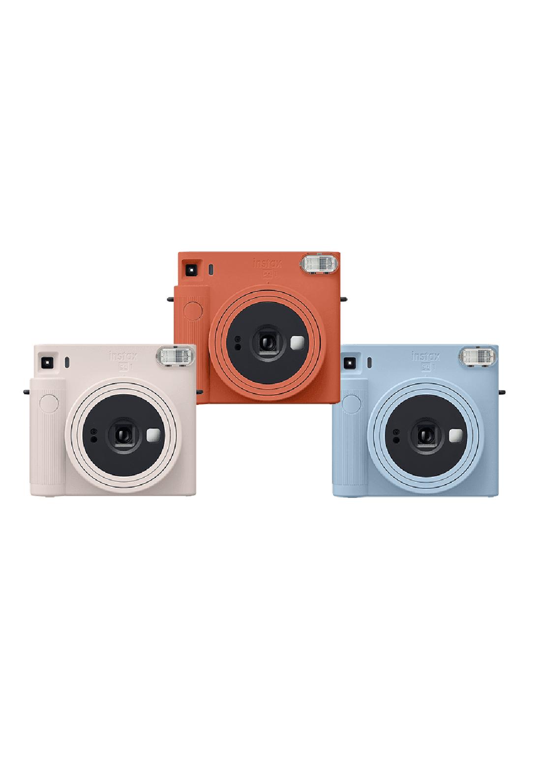 Fujifilm SQ1 Instax Camera كاميرا