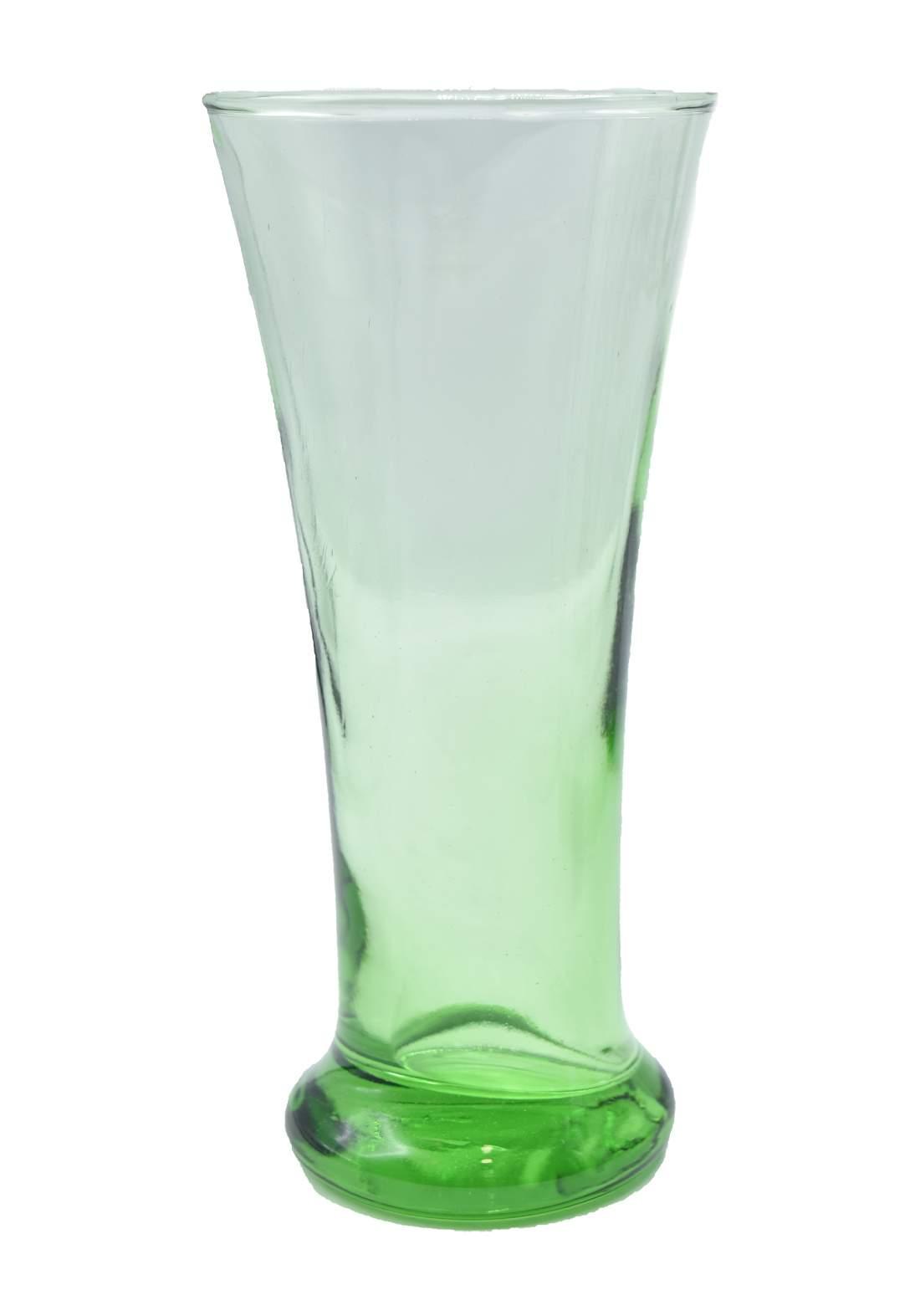 سيت كؤوس زجاجية مكون من 6 قطع