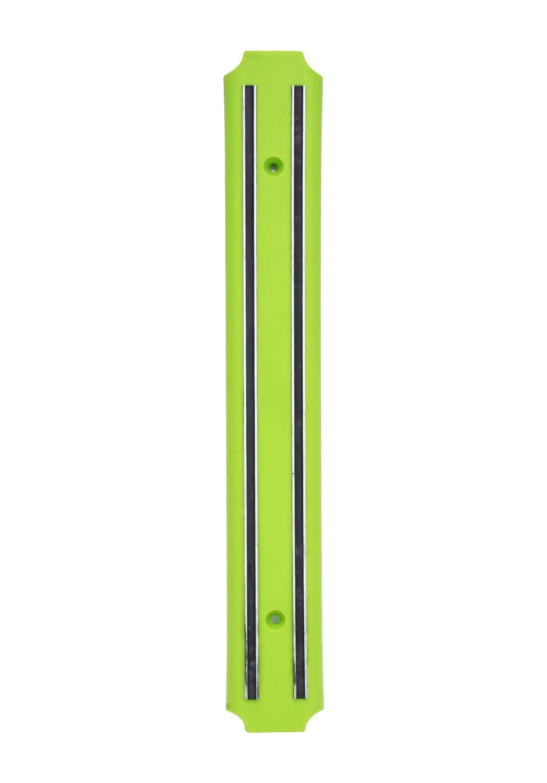 حاملة سكاكين اخضر اللون