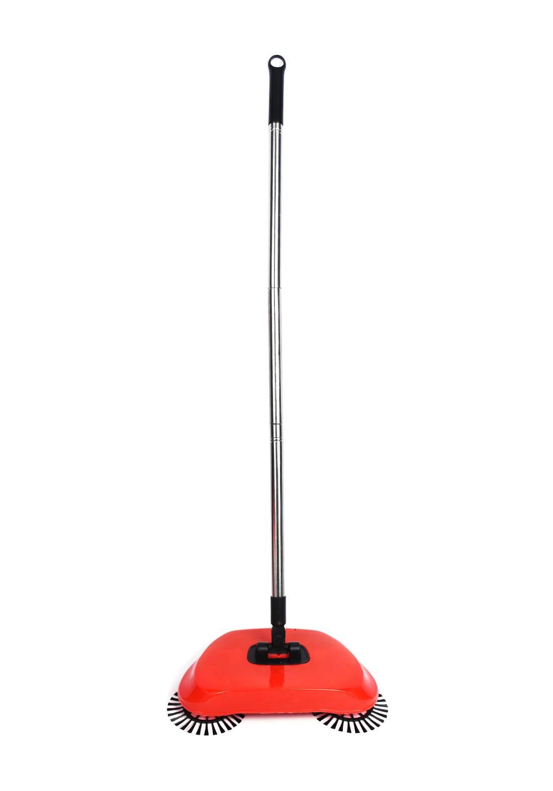 sweep drag all in one مكنسة يدوية