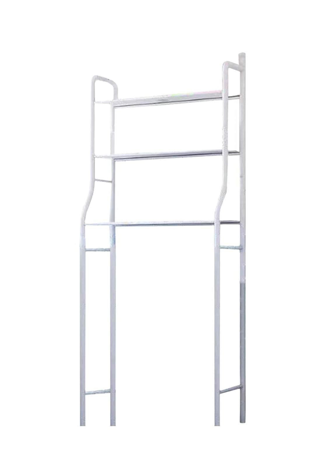 Fit Right 3-Shelf Bathroom Organizer Over The Toilet Storage, Bathroom Shelf Over Toilet رف متعدد الاستخدام