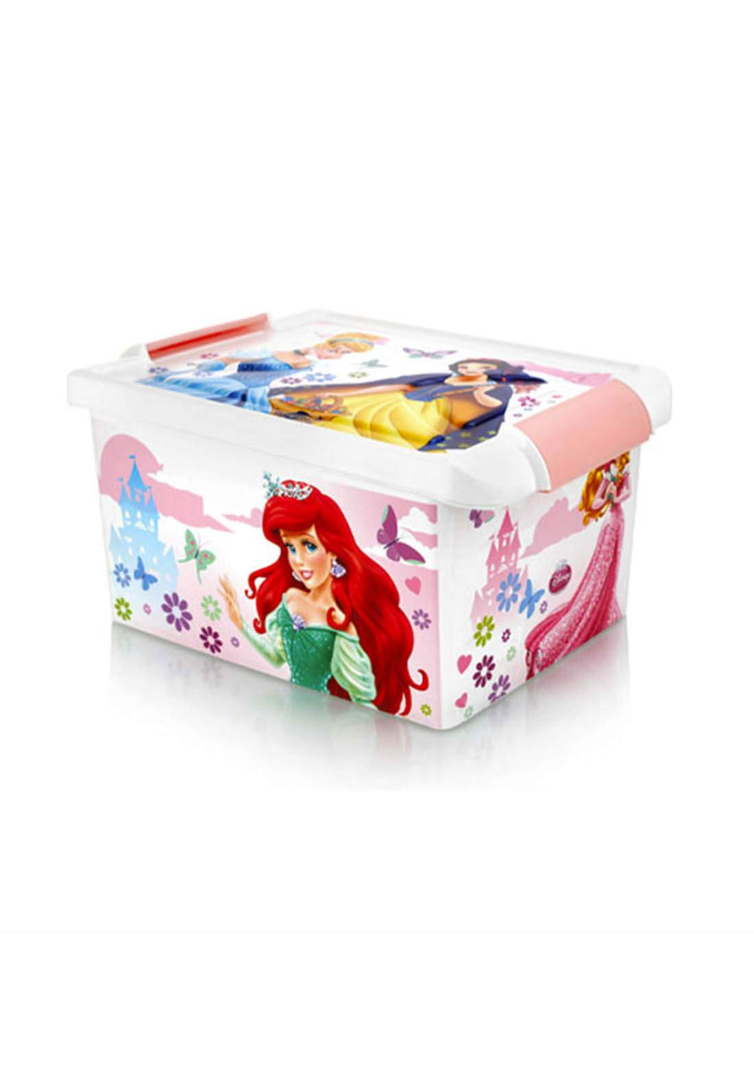 Homeket 3654 Kids Box صندوق حفظ الالعاب للاطفال