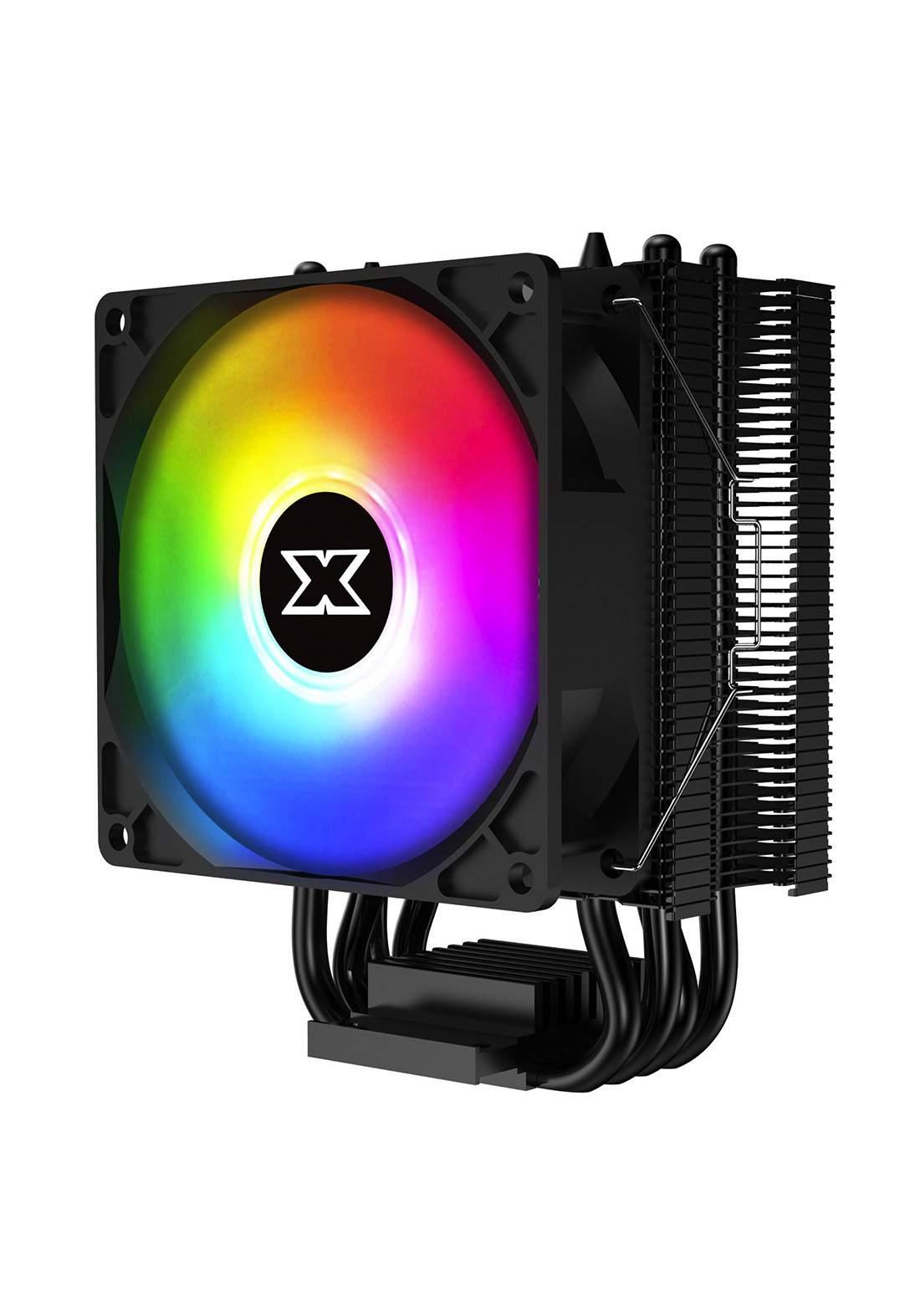 Xigmatek Windpower Wp964 RGB  90mm CPU Air Cooler مبرد معالج
