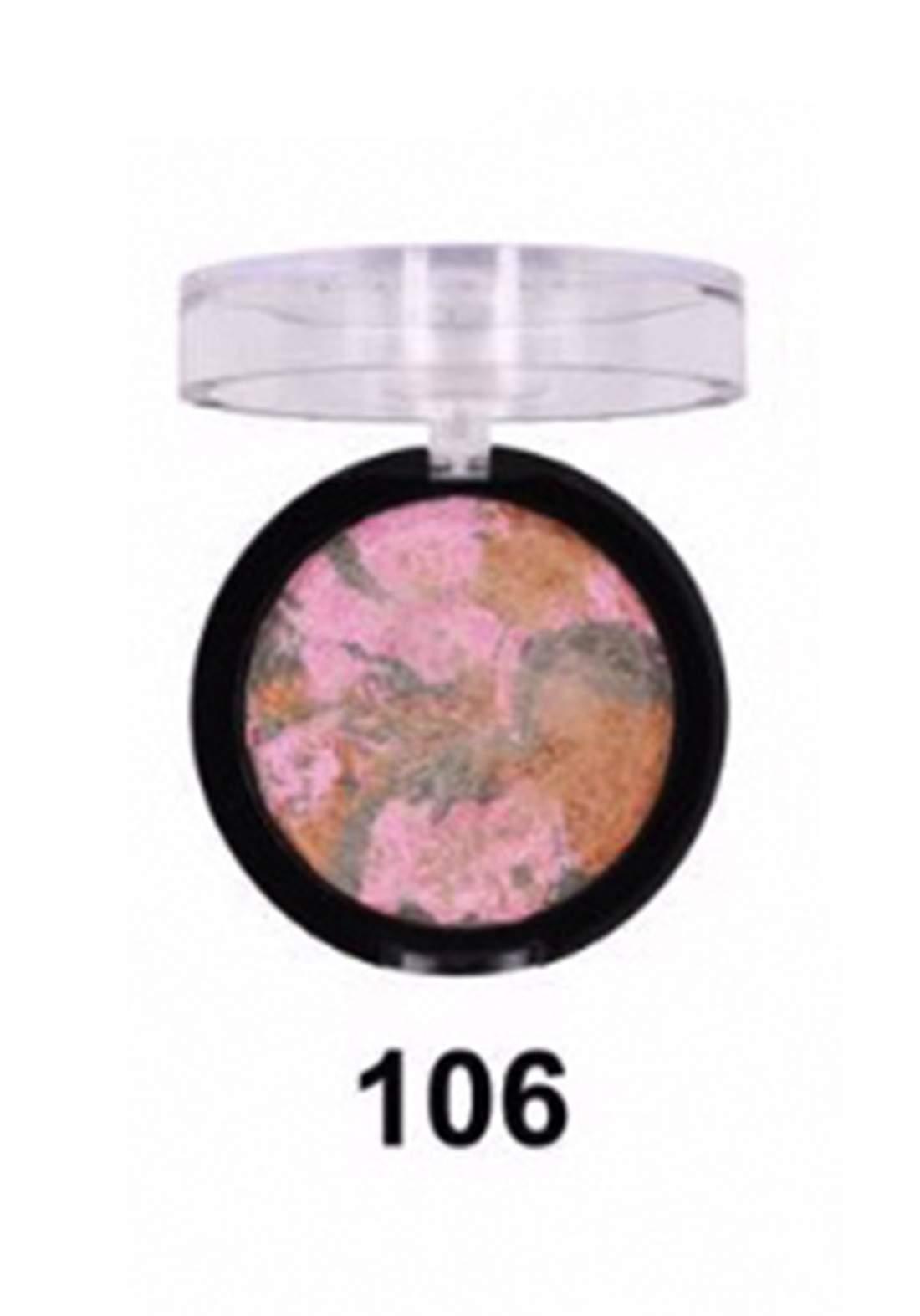 Queen Batra Blusher No.106 احمر خدود