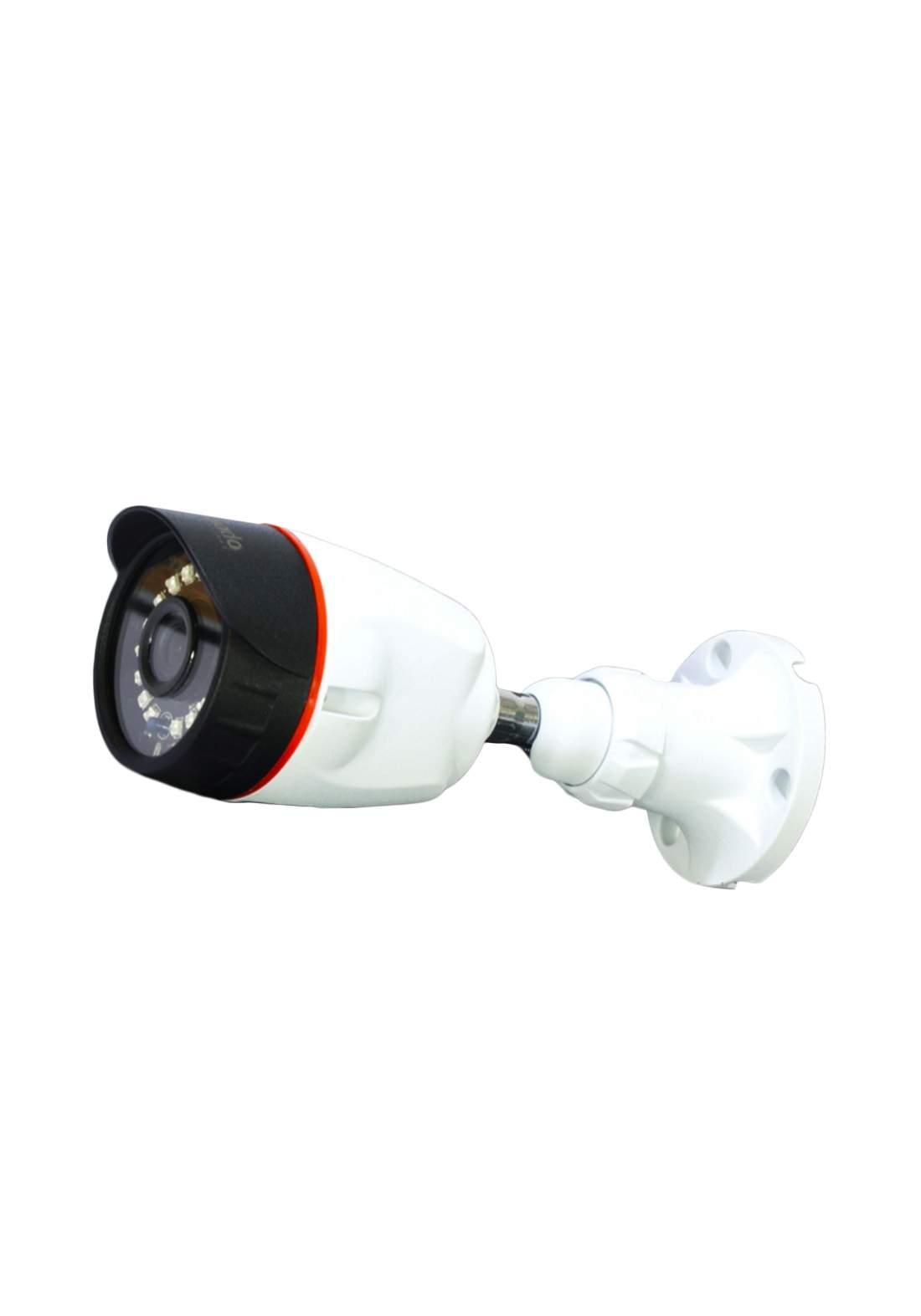 Tornado A-64 AHD Security Camera 2mp - White كاميرا مراقبة