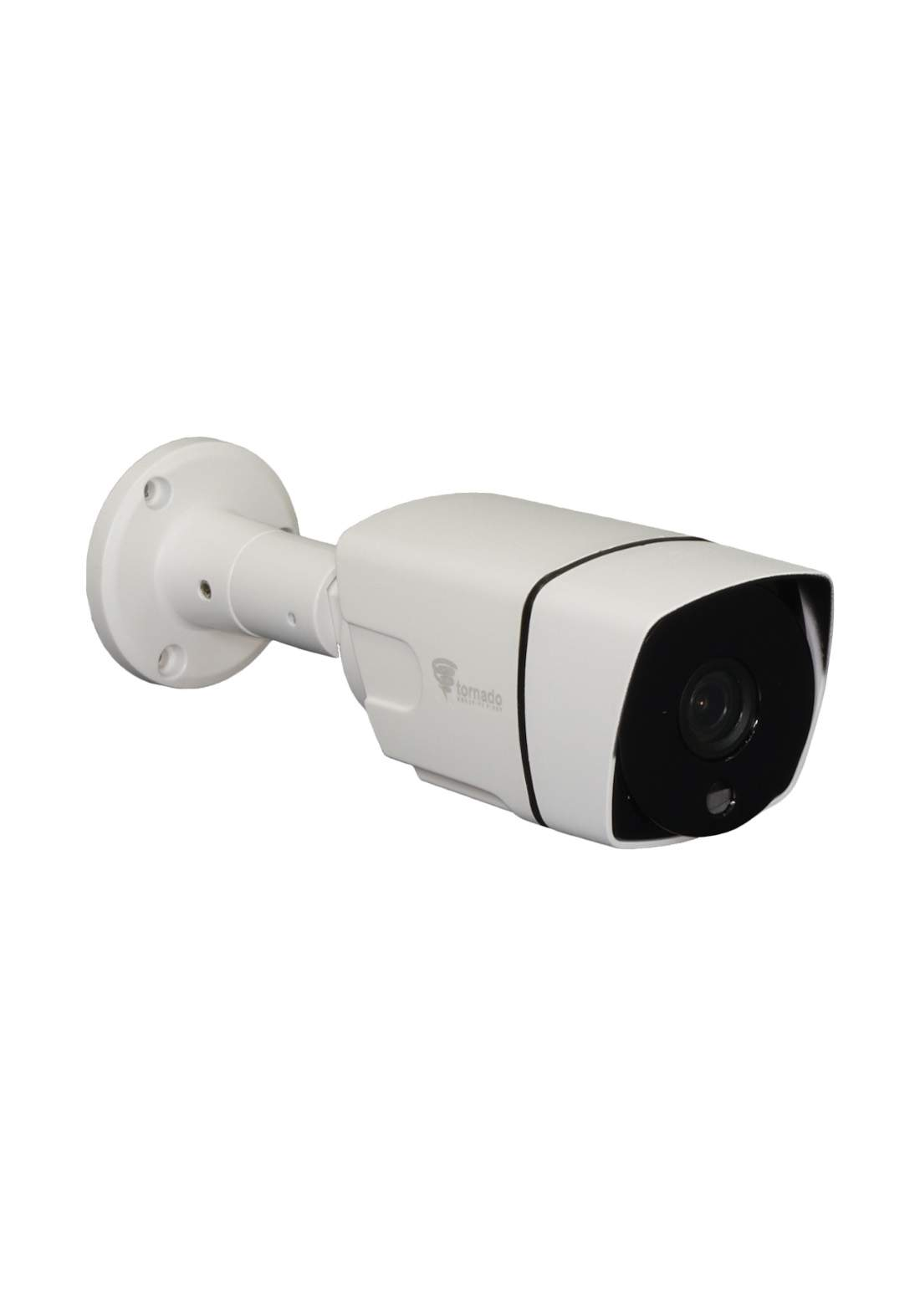 Tornado B-6001 AHD 2mp Security Camera - White  كاميرا مراقبة