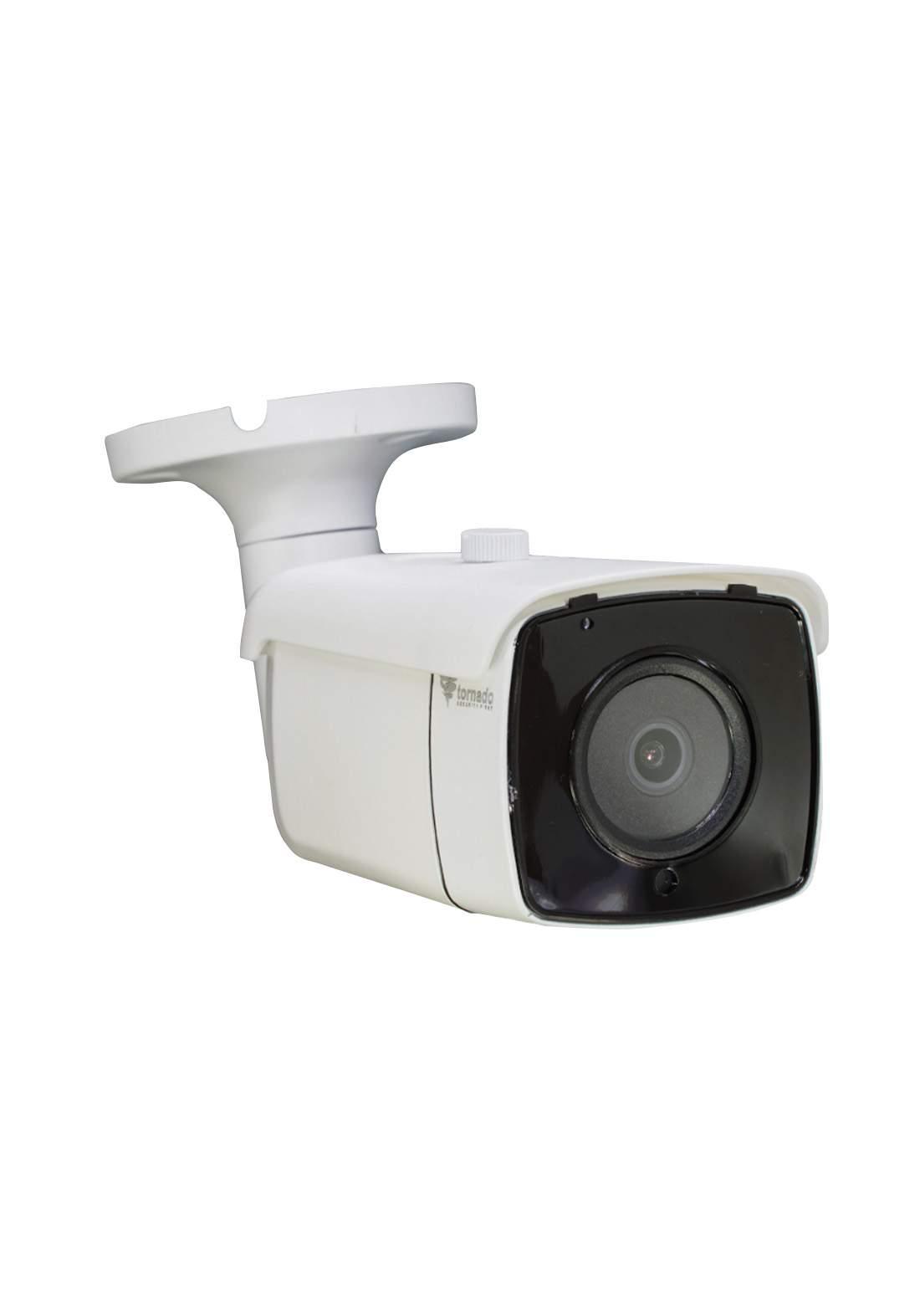 Tornado B-6002 AHD 2mp Security Camera - White  كاميرا مراقبة