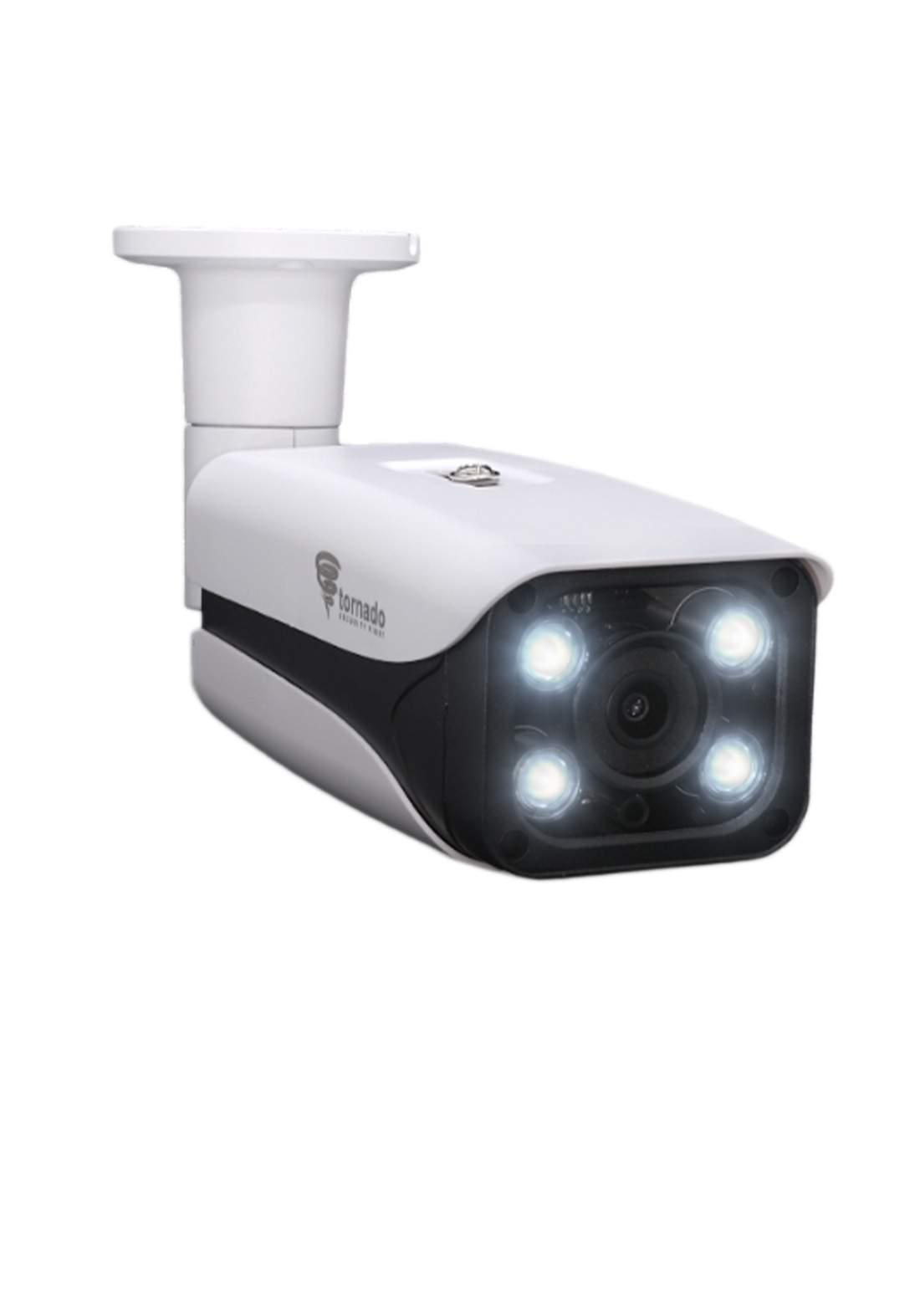 Tornado 5025 AHD 5mp Security Camera - White  كاميرا مراقبة
