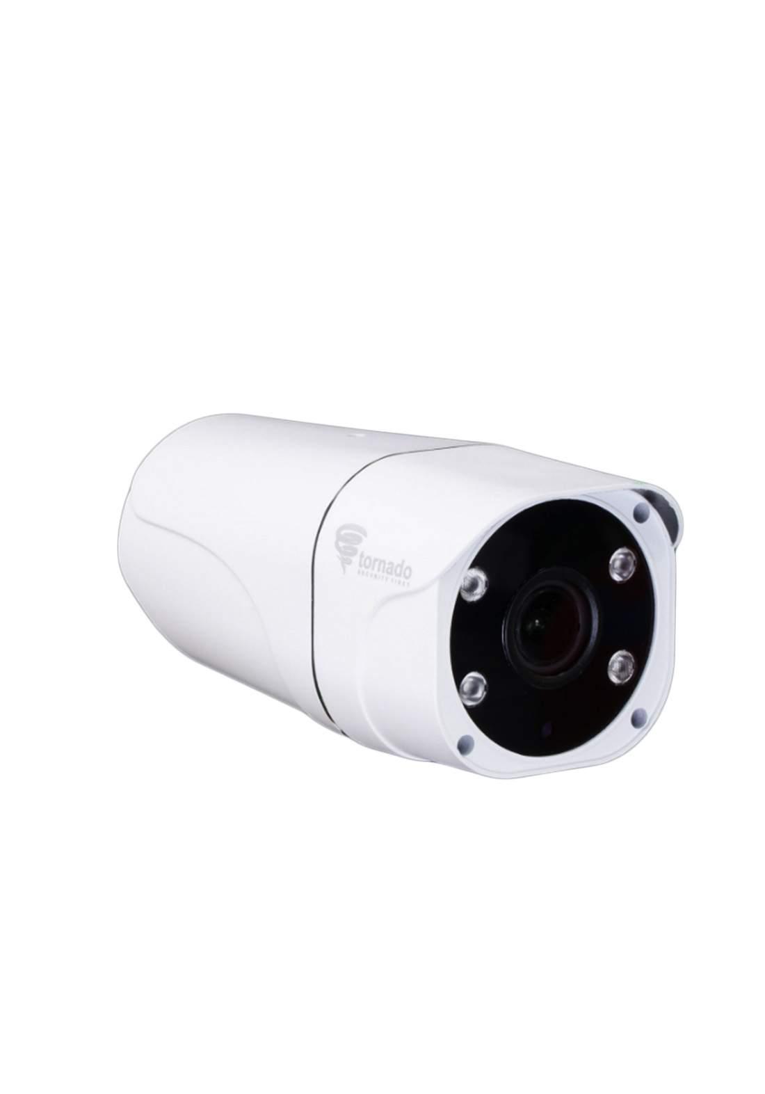 Tornado 7855 AHD 5mp Security Camera - White  كاميرا مراقبة