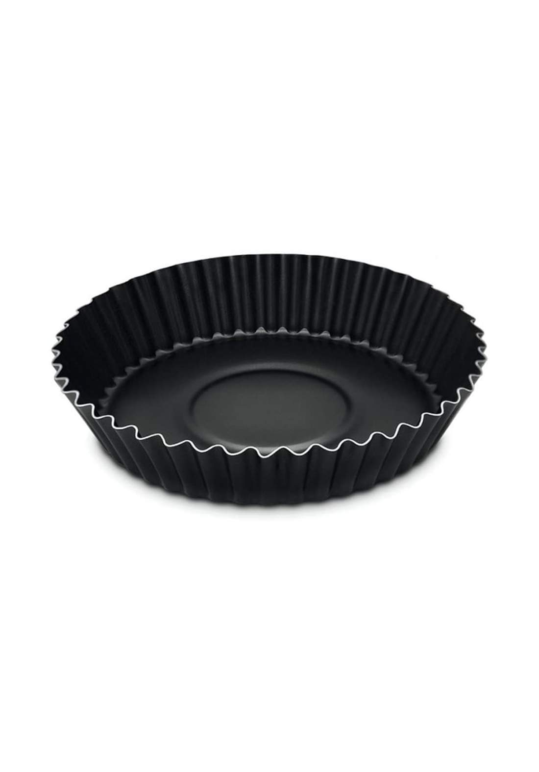 Tramontina '20056-024 Cake Mold  26 cm Black  قالب كيك مقرنص