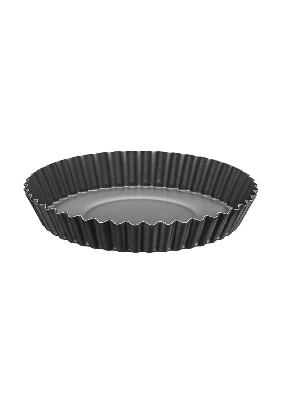 Tramontina '20056-026 Cake Mold  26 cm Black قالب كيك مقرنص