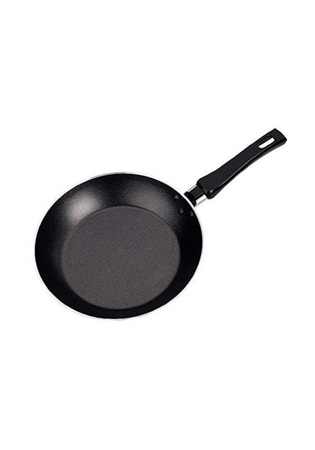 Tramontina '20180-026 Frying Pan 26 cm Black مقلاة