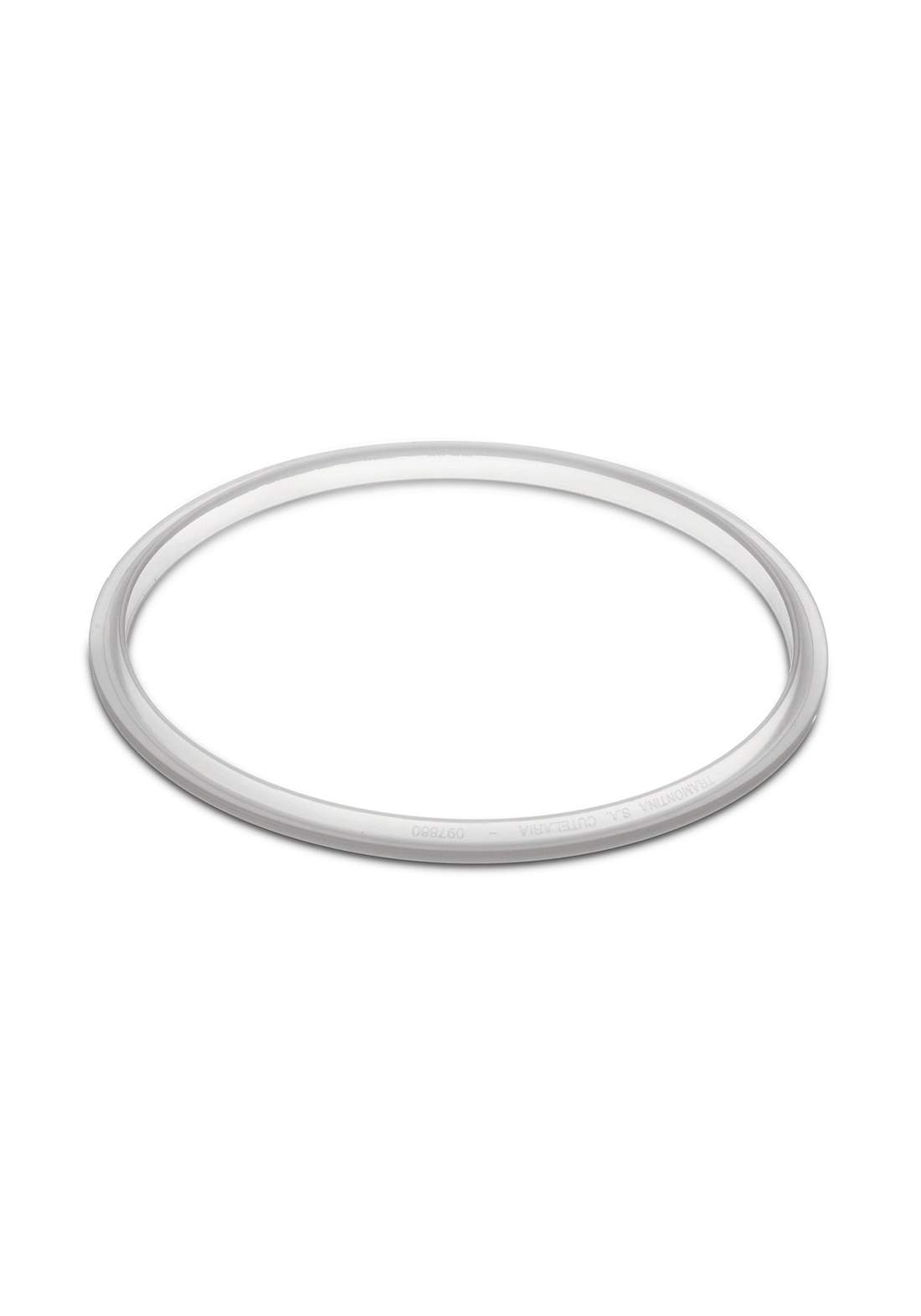 Tramontina '20579-002 Silicone Ring For Pressure Cooker 24 cm  White واشر لقدر الضغط